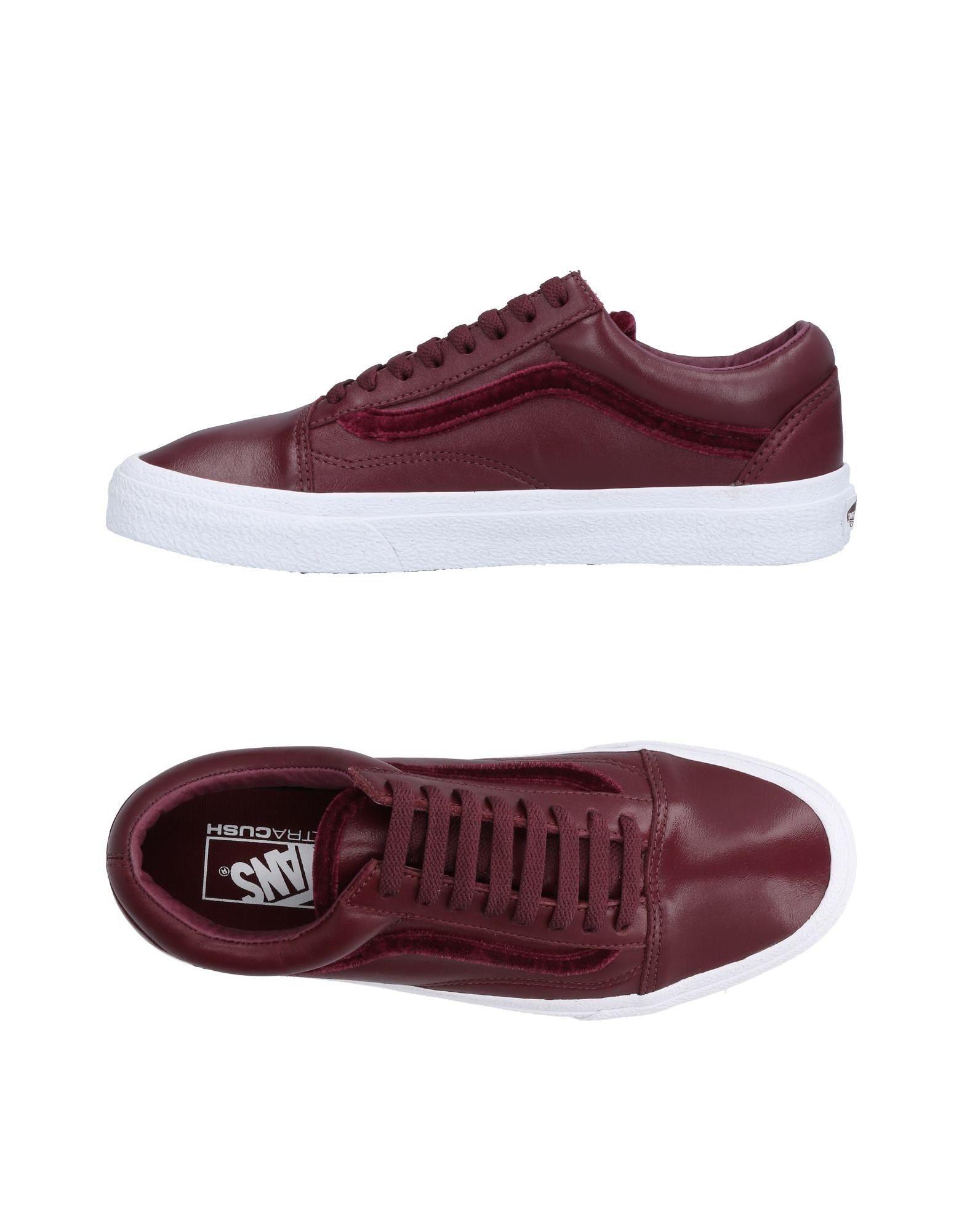 Rabatt echte Schuhe Vans Sneakers Herren  11495105AM