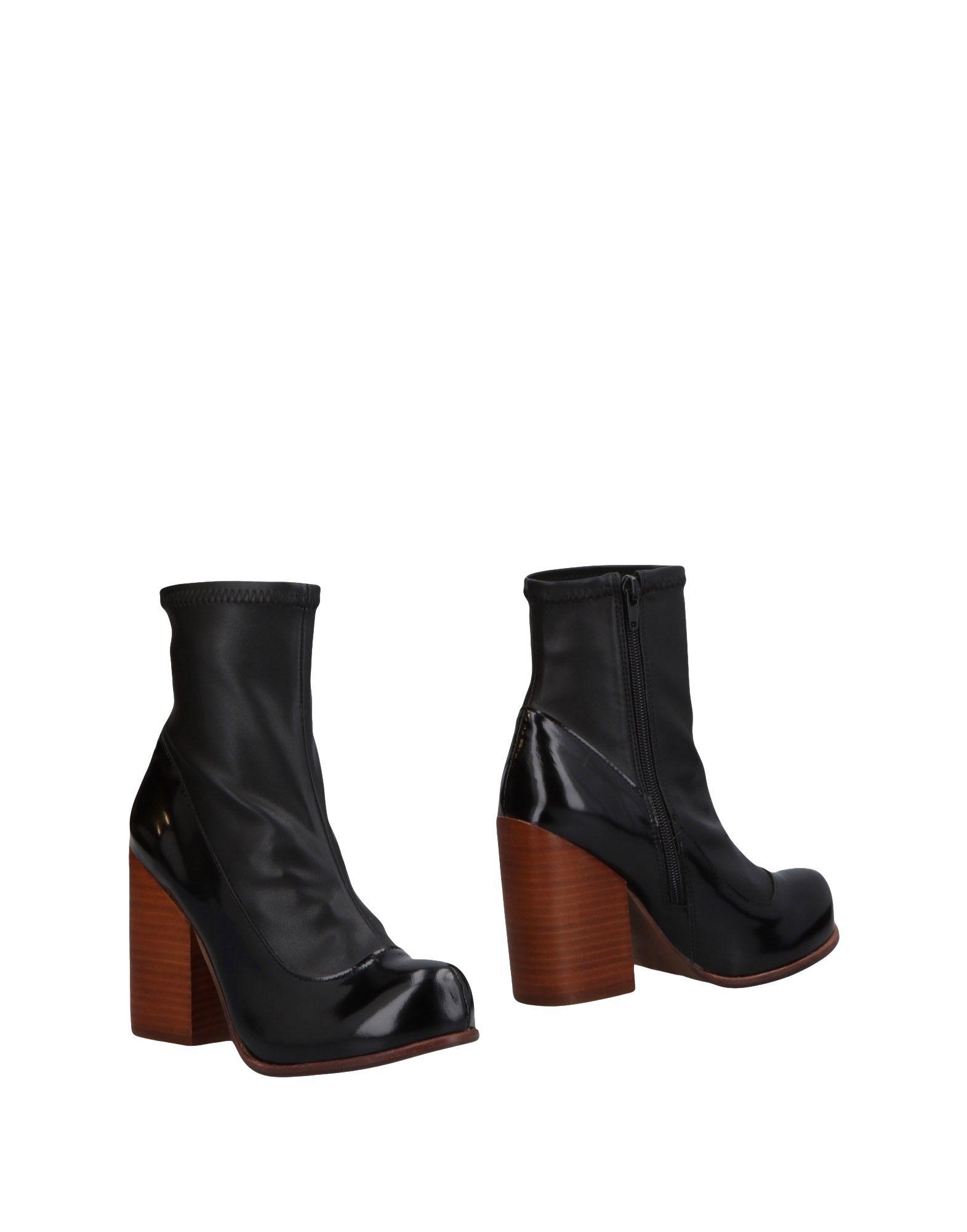 Gut um billige Schuhe zu tragenJeffrey 11495111KQ Campbell Stiefelette Damen  11495111KQ tragenJeffrey d8d160