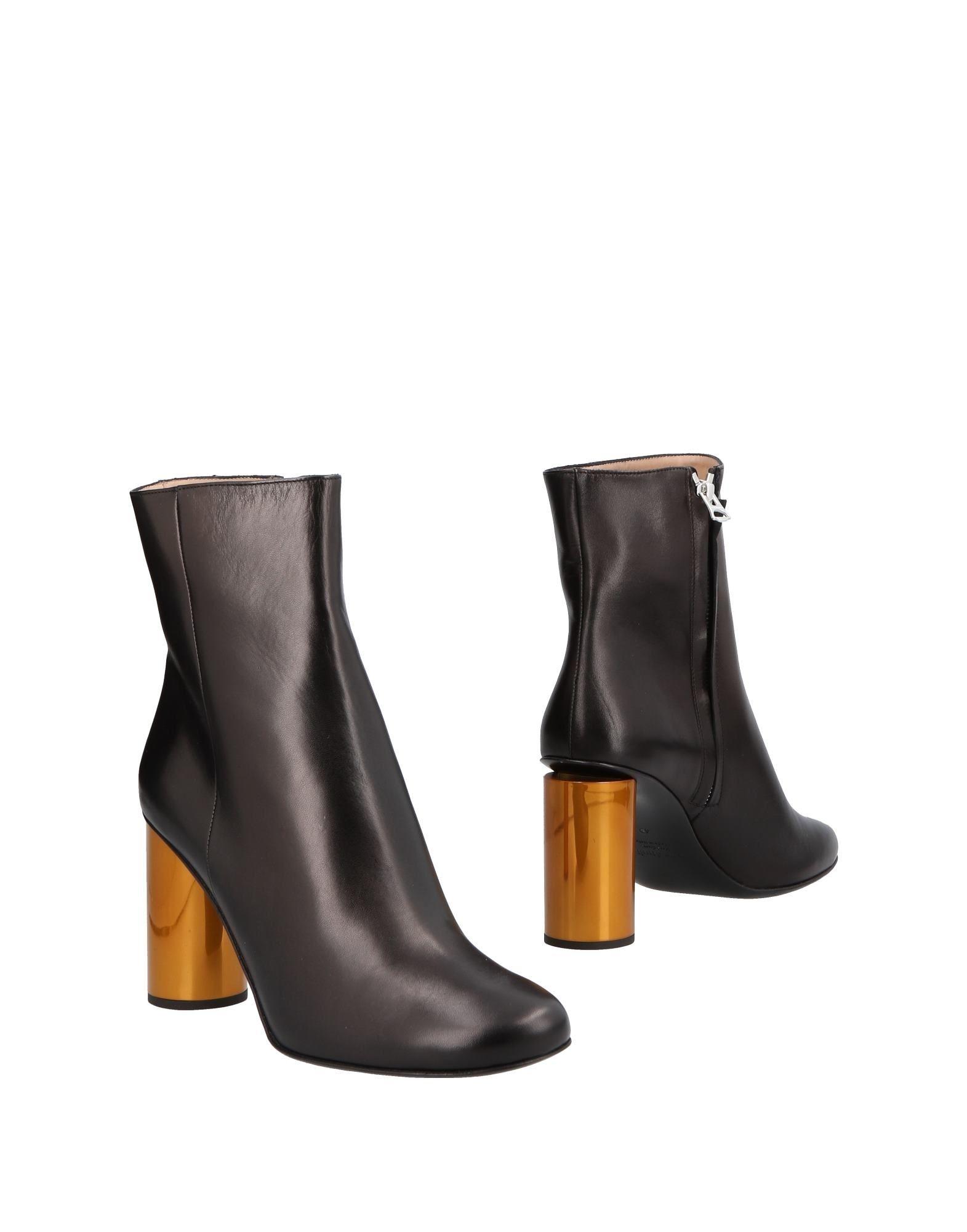 Acne 11495113RTGünstige Studios Stiefelette Damen  11495113RTGünstige Acne gut aussehende Schuhe 270f0f