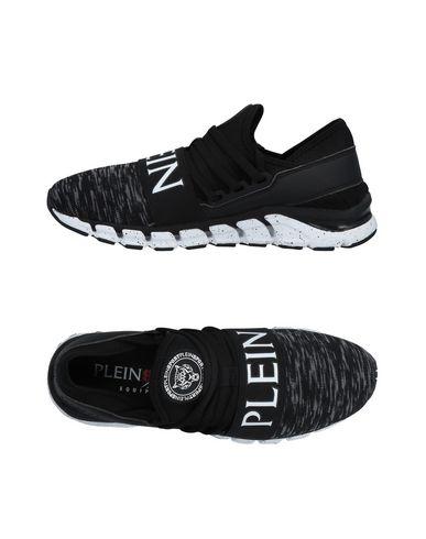 Zapatos con descuento Zapatillas Plein Sport Hombre - Zapatillas Plein Sport - 11495114GN Negro