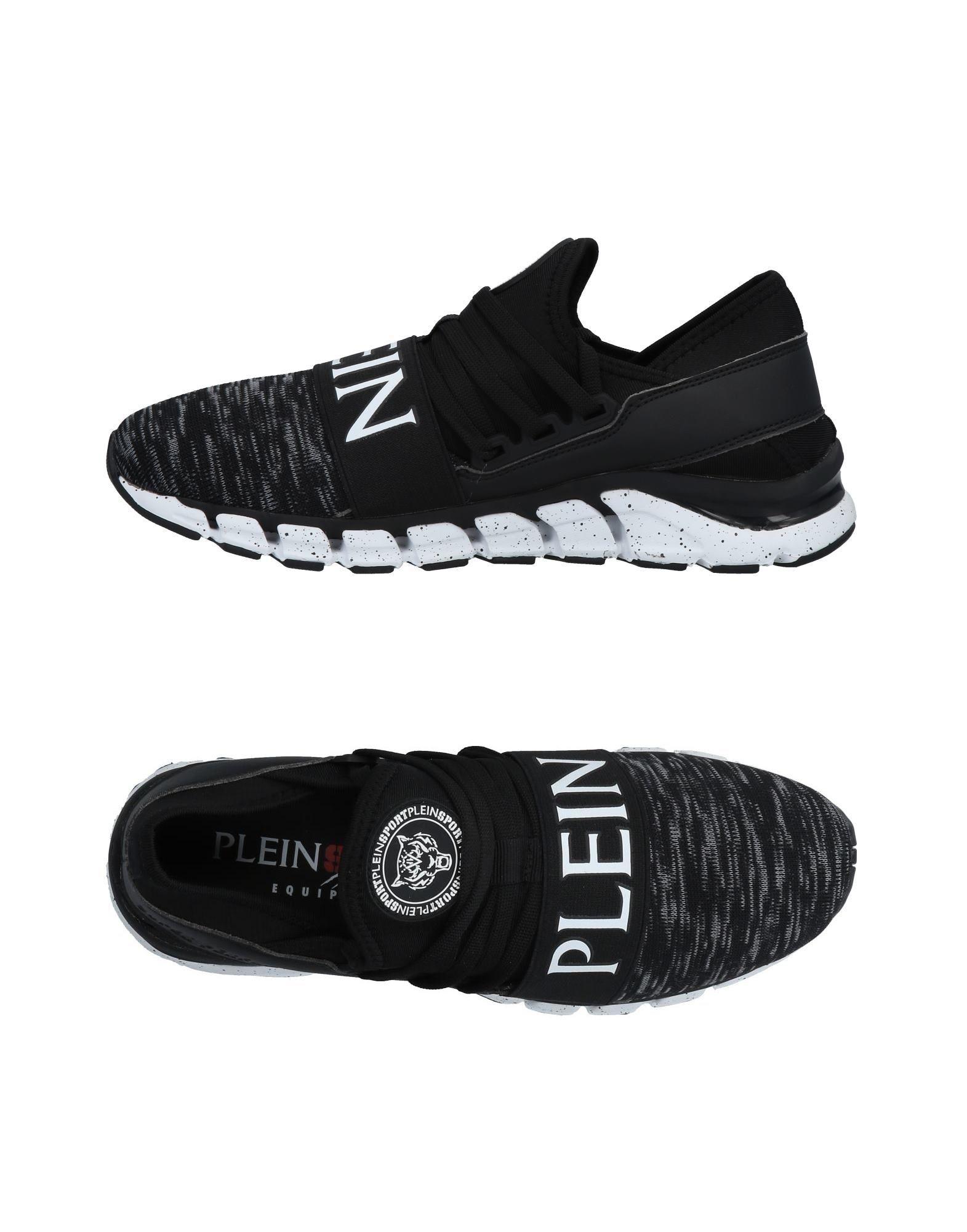 Plein Sport Sneakers Herren  11495114GN Gute Qualität beliebte Schuhe