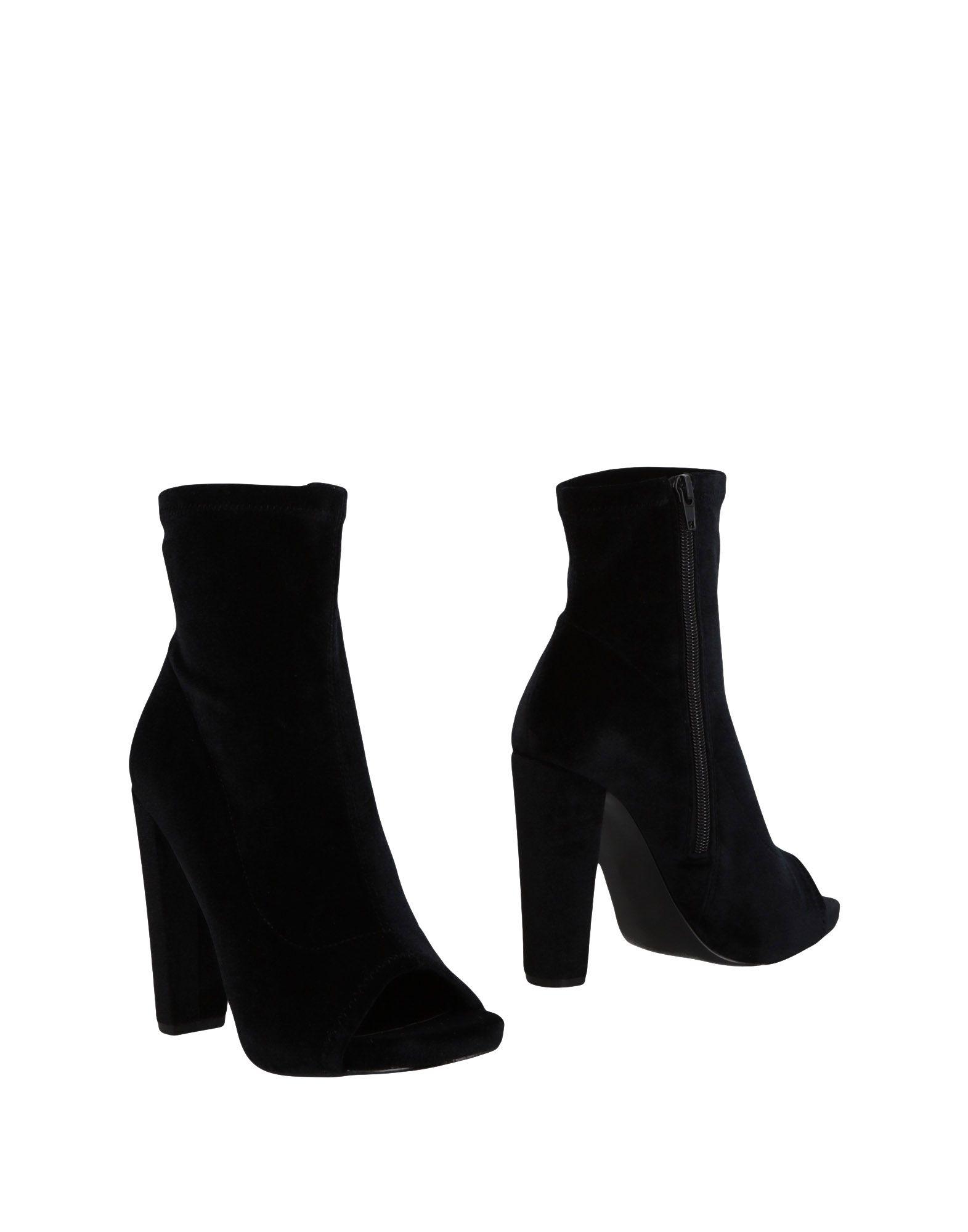 Steve Madden Stiefelette Damen  11495118VS Gute Qualität beliebte Schuhe