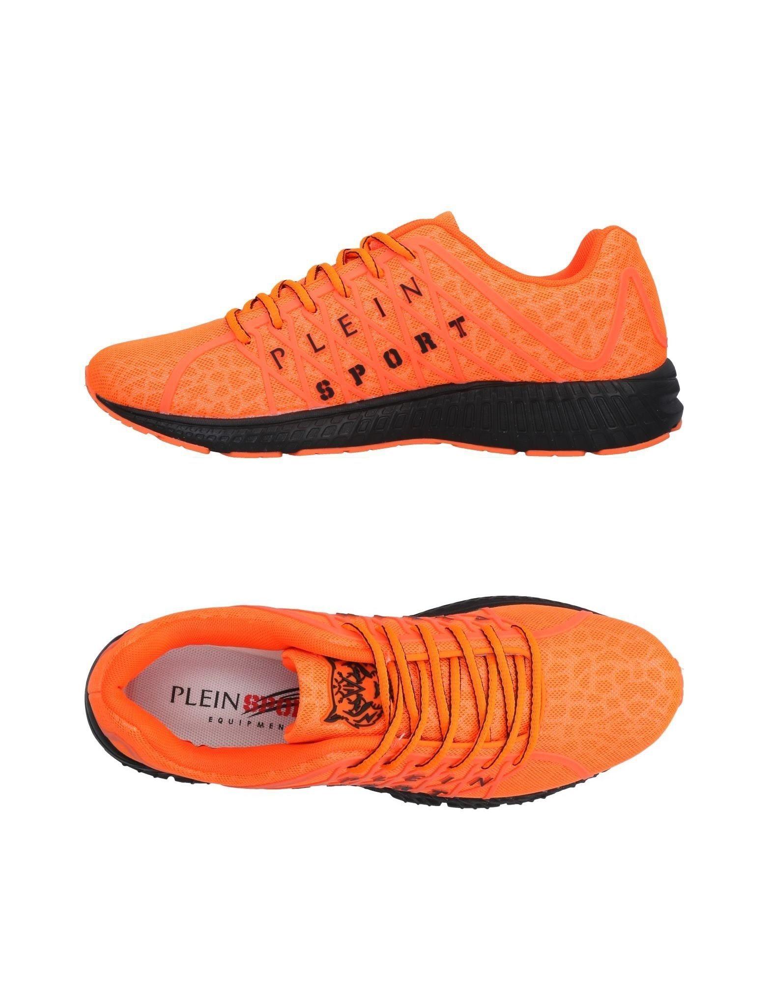 Plein Sport Sneakers Herren  11495121MQ Gute Qualität beliebte Schuhe