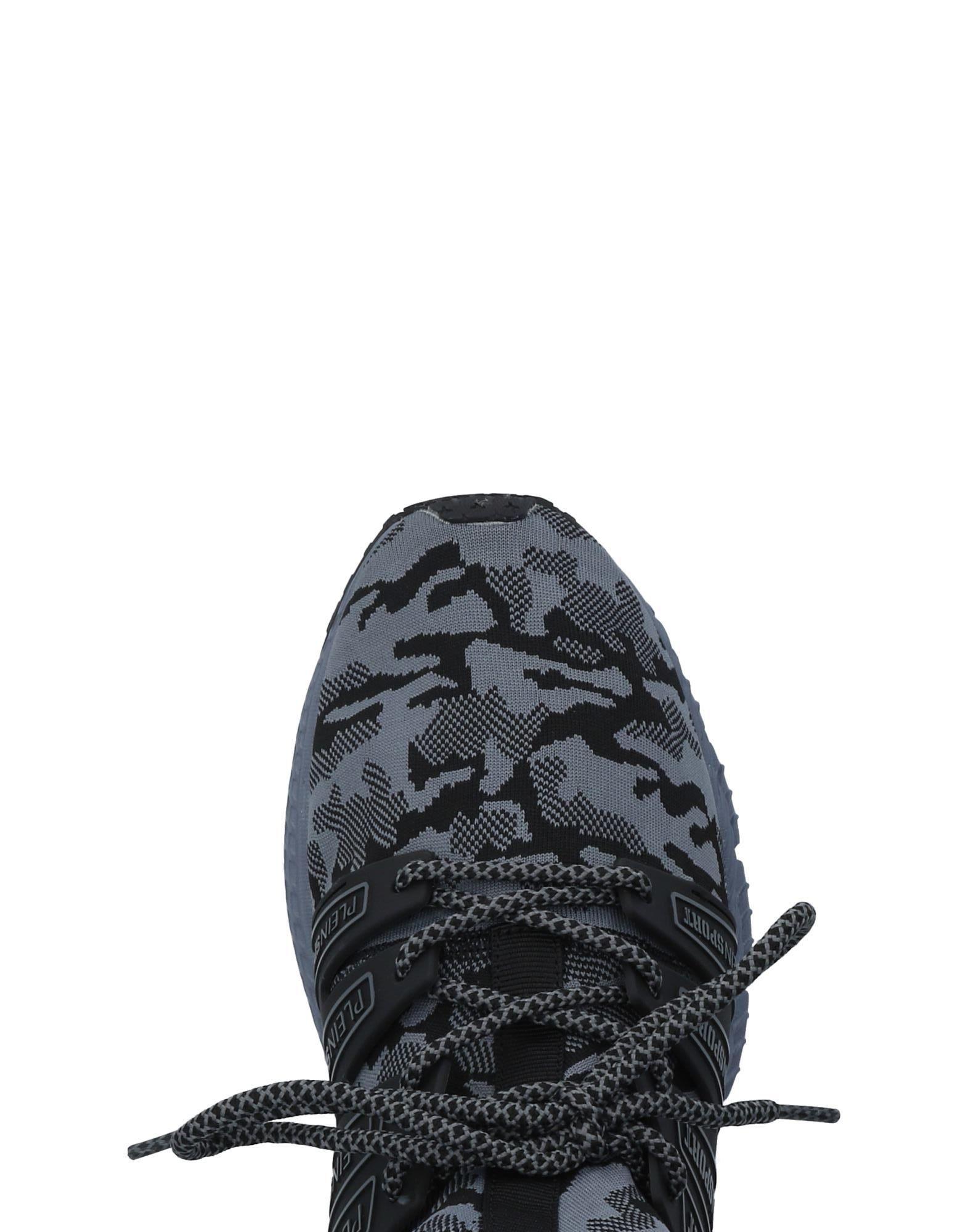 Rabatt echte Sneakers Schuhe Plein Sport Sneakers echte Herren  11495135MX 36a141