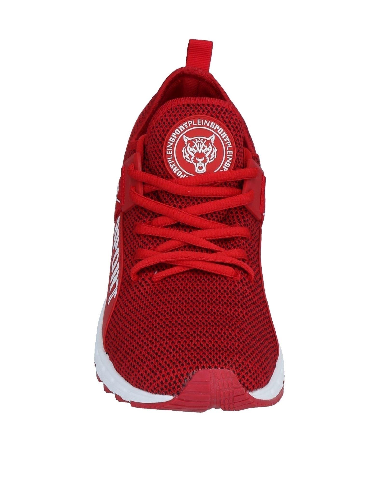 Sneakers Plein Sport Uomo - 11495137XL