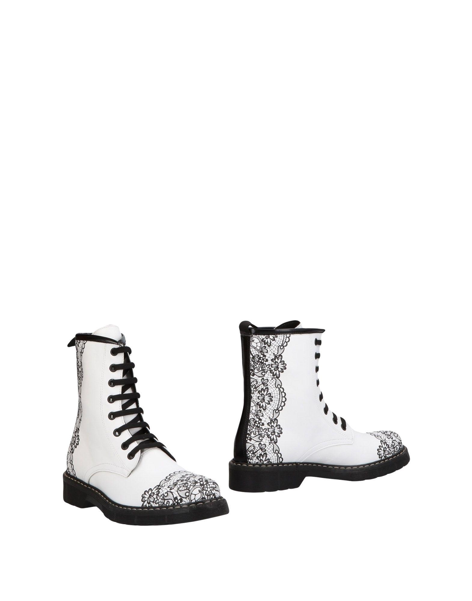 Nila & Nila Stiefelette beliebte Damen  11495149NT Gute Qualität beliebte Stiefelette Schuhe 828b5c