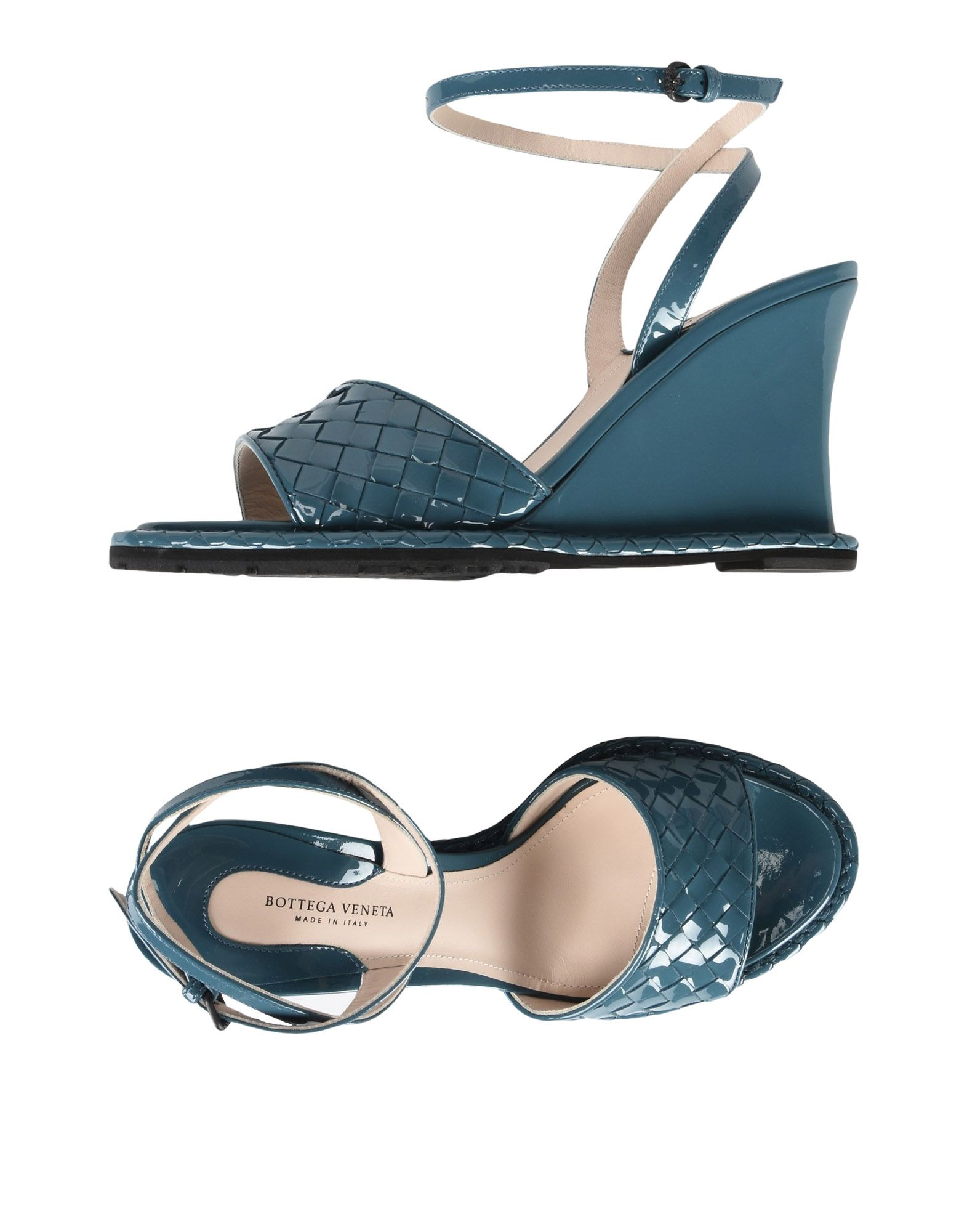 Bottega Veneta Sandalen Damen  11495160II Beliebte Schuhe