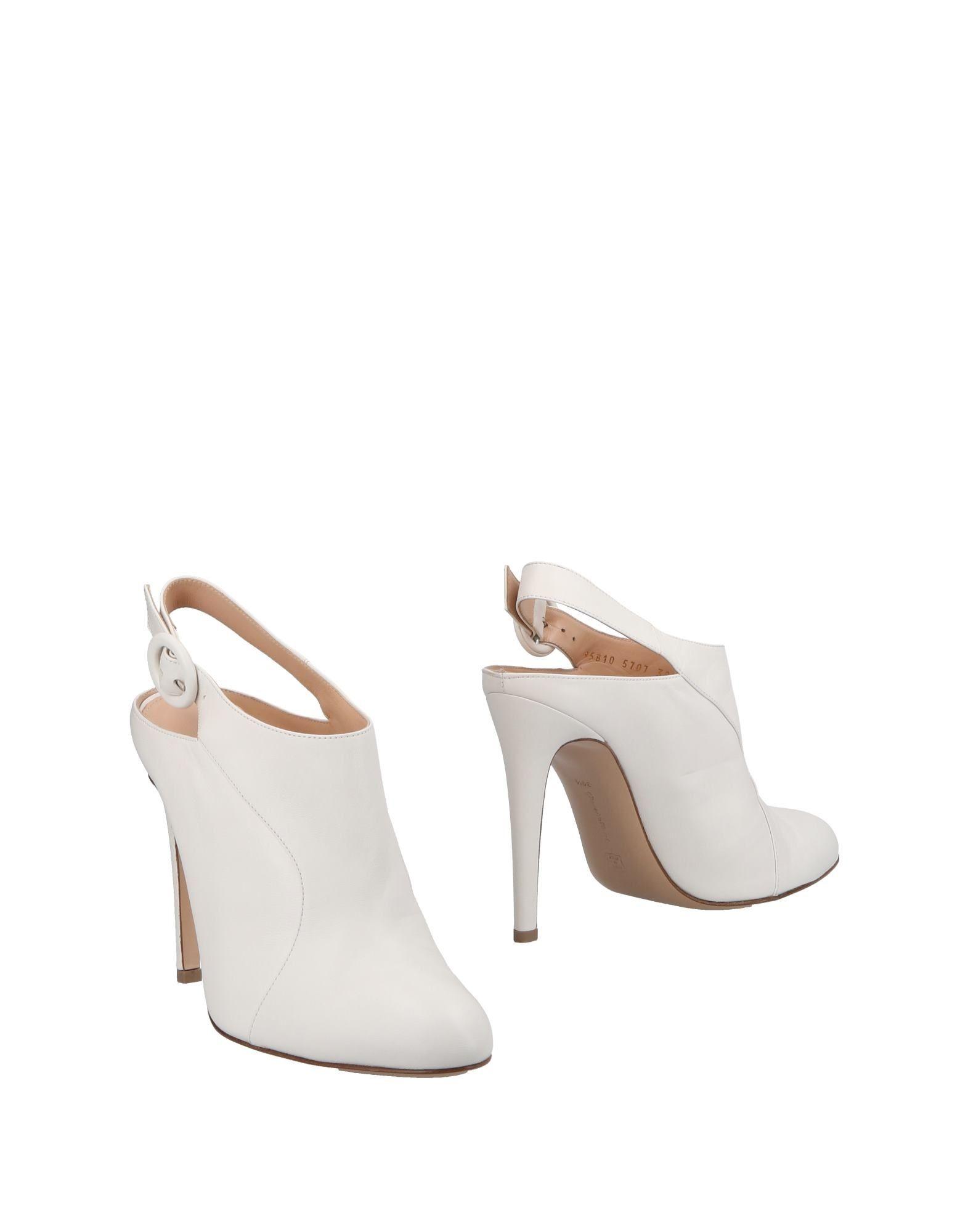 Gianvito Rossi Stiefelette Damen  11495165CAGünstige gut aussehende Schuhe