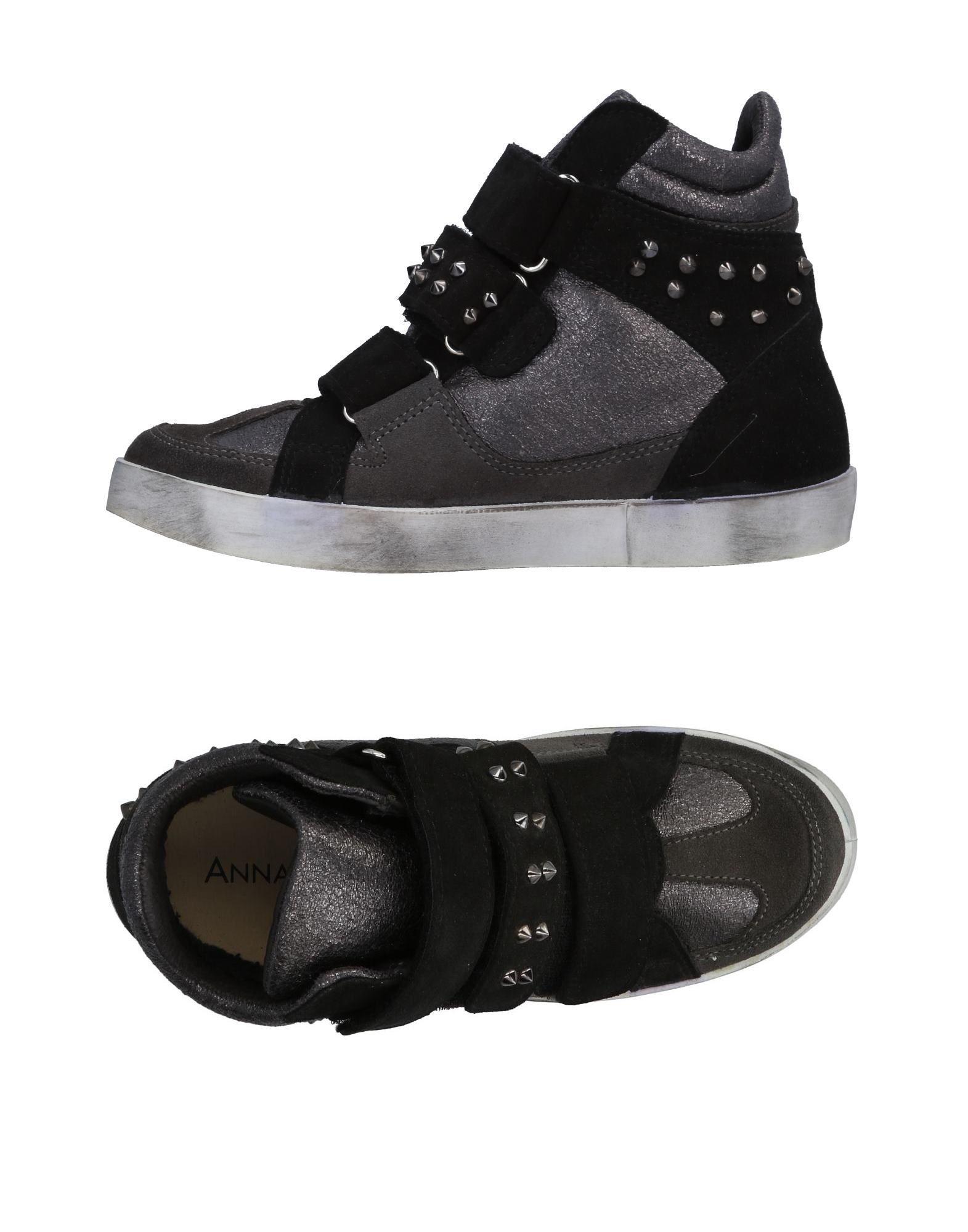 Annarita N. Sneakers Damen  11495172WK Neue Schuhe