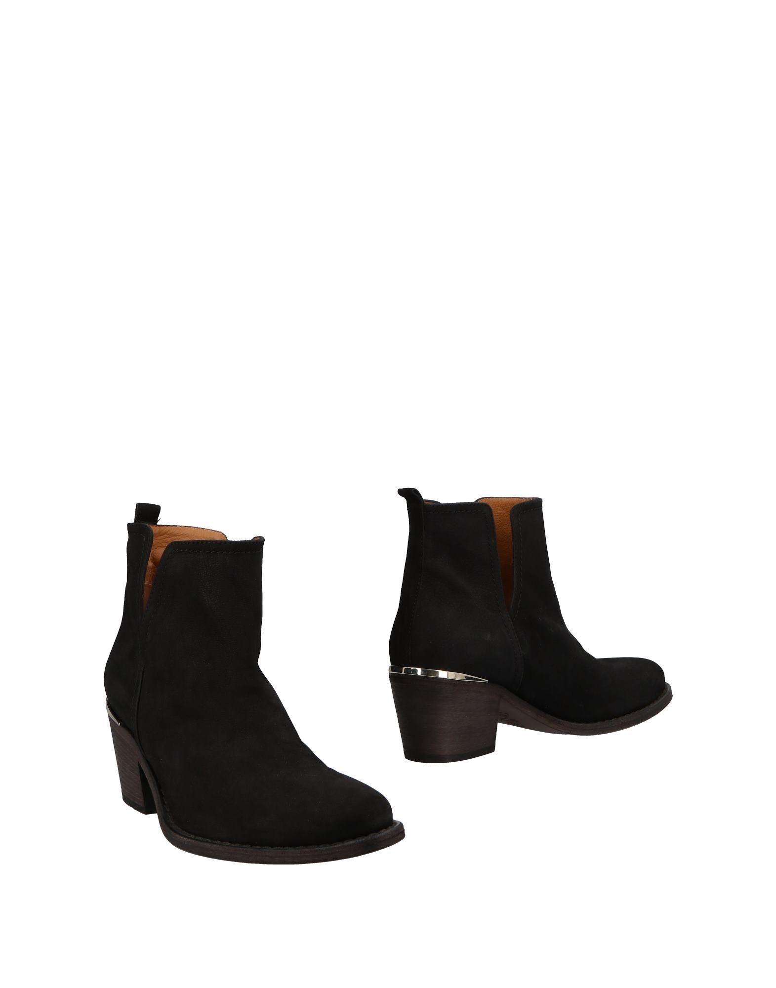 Stilvolle billige Schuhe Via Roma 11495178SK 15 Stiefelette Damen  11495178SK Roma 37ace5