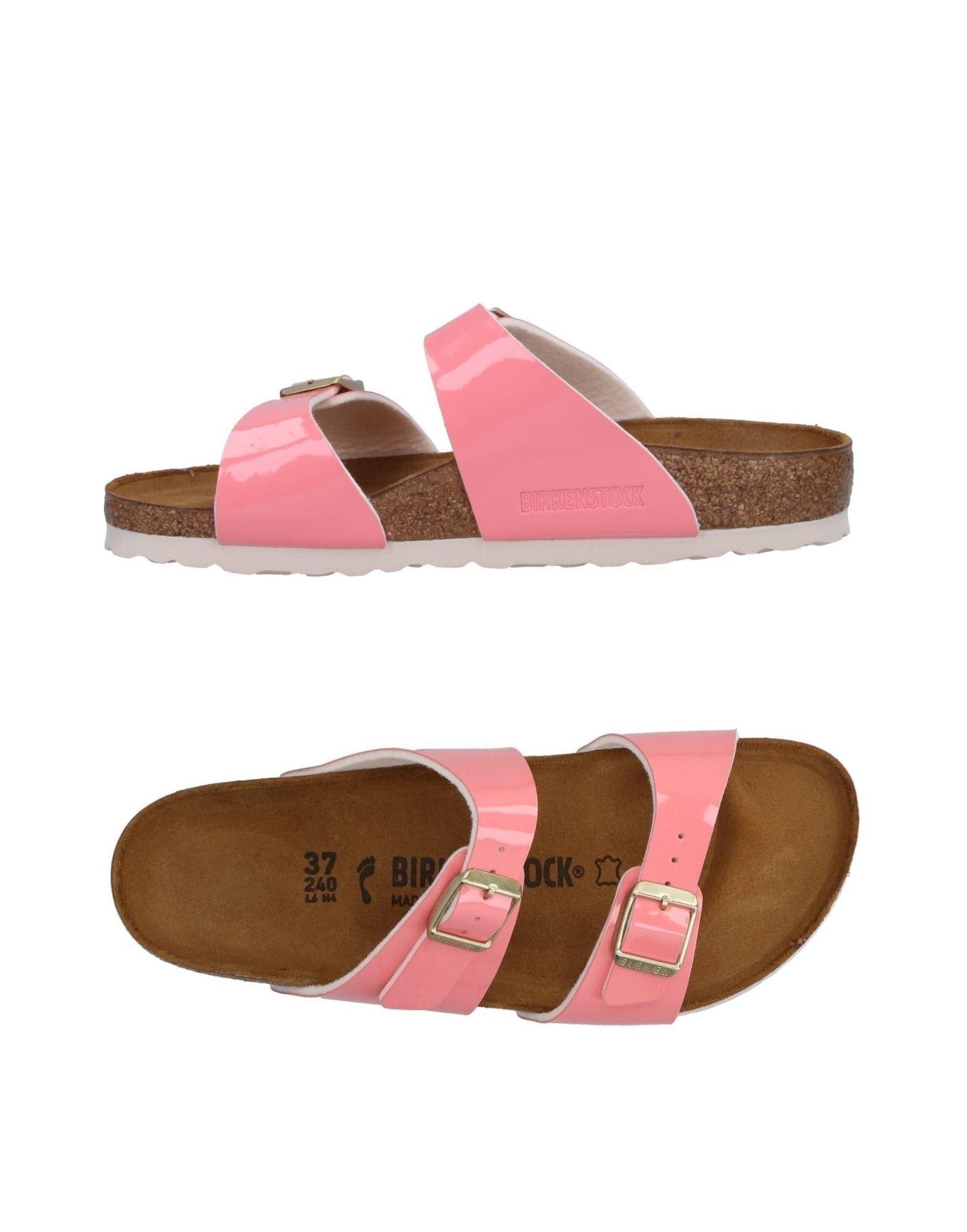 Birkenstock Sandals - Canada Women Birkenstock Sandals online on  Canada - - 11495188VJ 603f90