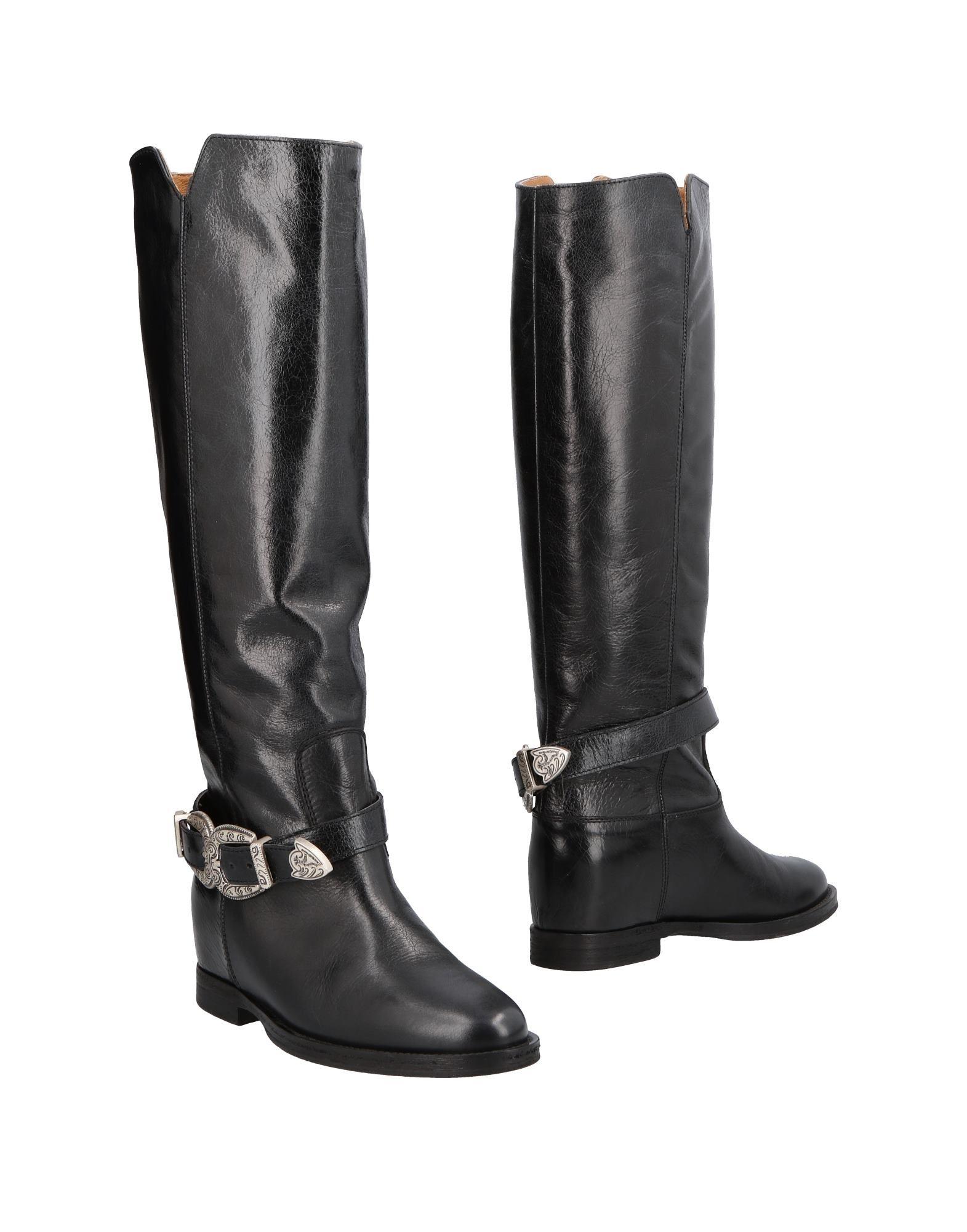 Via Roma 15 Stiefel Damen  11495190KX Schuhe Neue Schuhe 11495190KX 6d318d