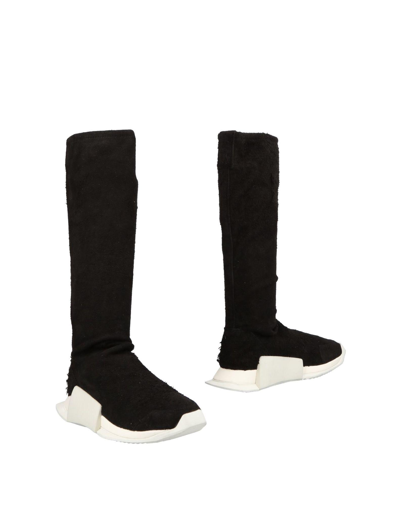 Rick Owens X Adidas Stiefelette Herren  11495194OU Gute Qualität beliebte Schuhe