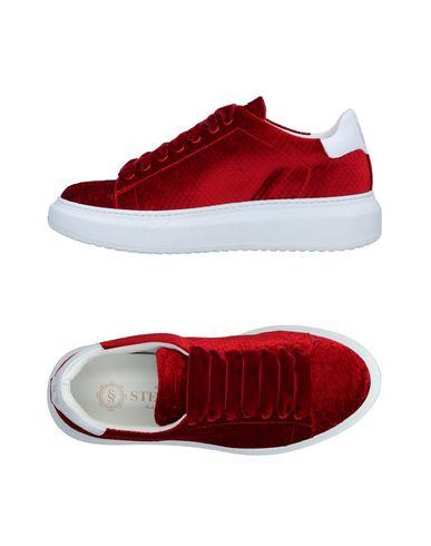 Steve's Sneakers