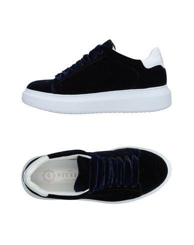 STEVE'S Sneakers in Dark Blue