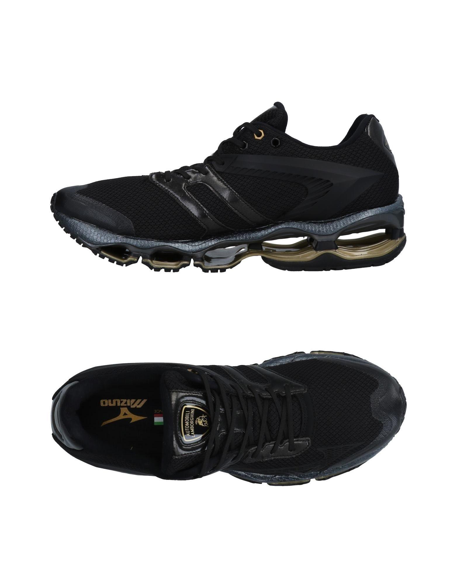 Moda 11495209AG Sneakers Mizuno Uomo - 11495209AG Moda 5ef4d0