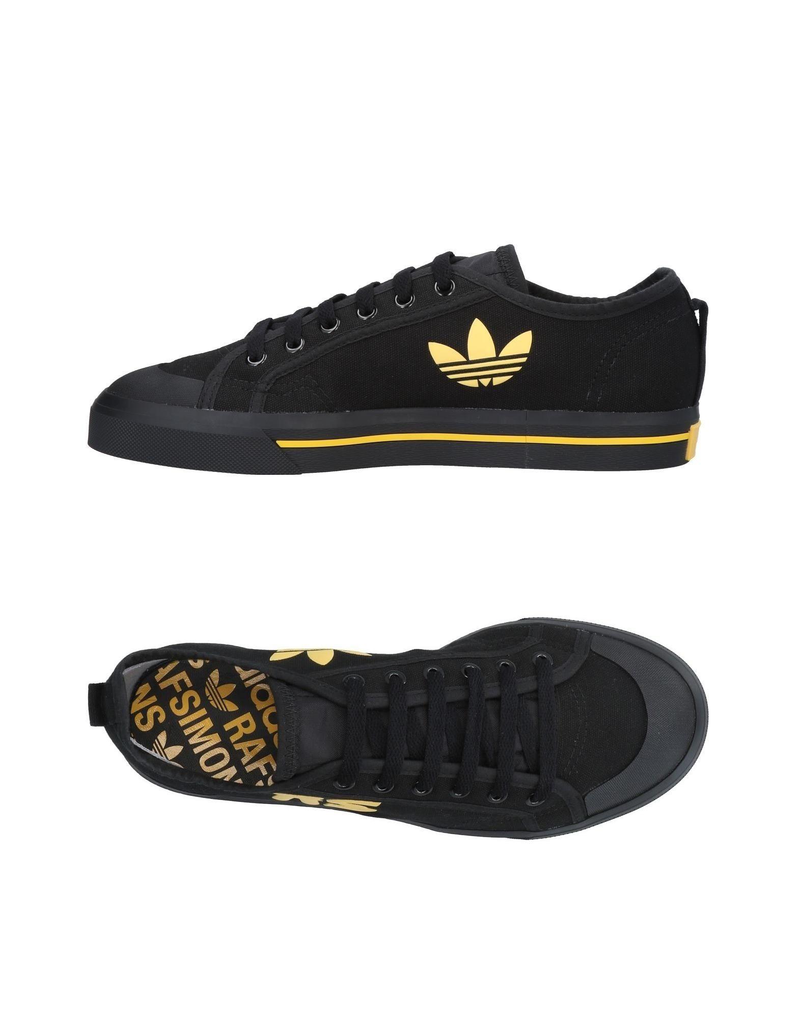 Adidas By Raf Simons Sneakers Herren  11495222VI Gute Qualität beliebte Schuhe