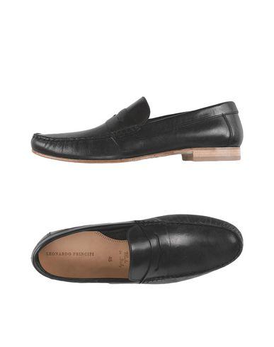 Zapatos con descuento descuento descuento Mocasín Leonardo Principi Hombre - Mocasines Leonardo Principi - 11495251EV Negro 2a0502