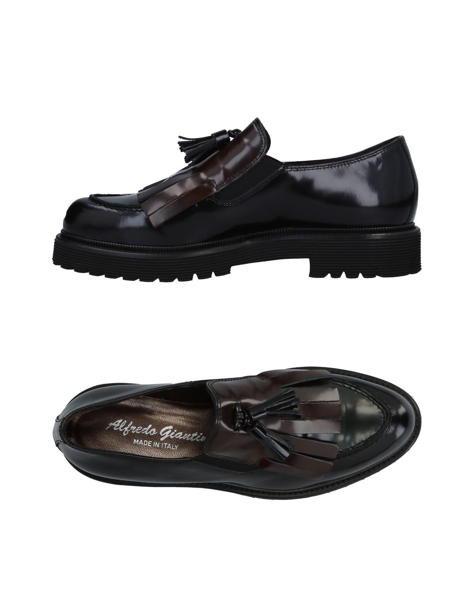 Alfredo Giantin Mokassins Damen  11495263BI Gute Qualität beliebte Schuhe