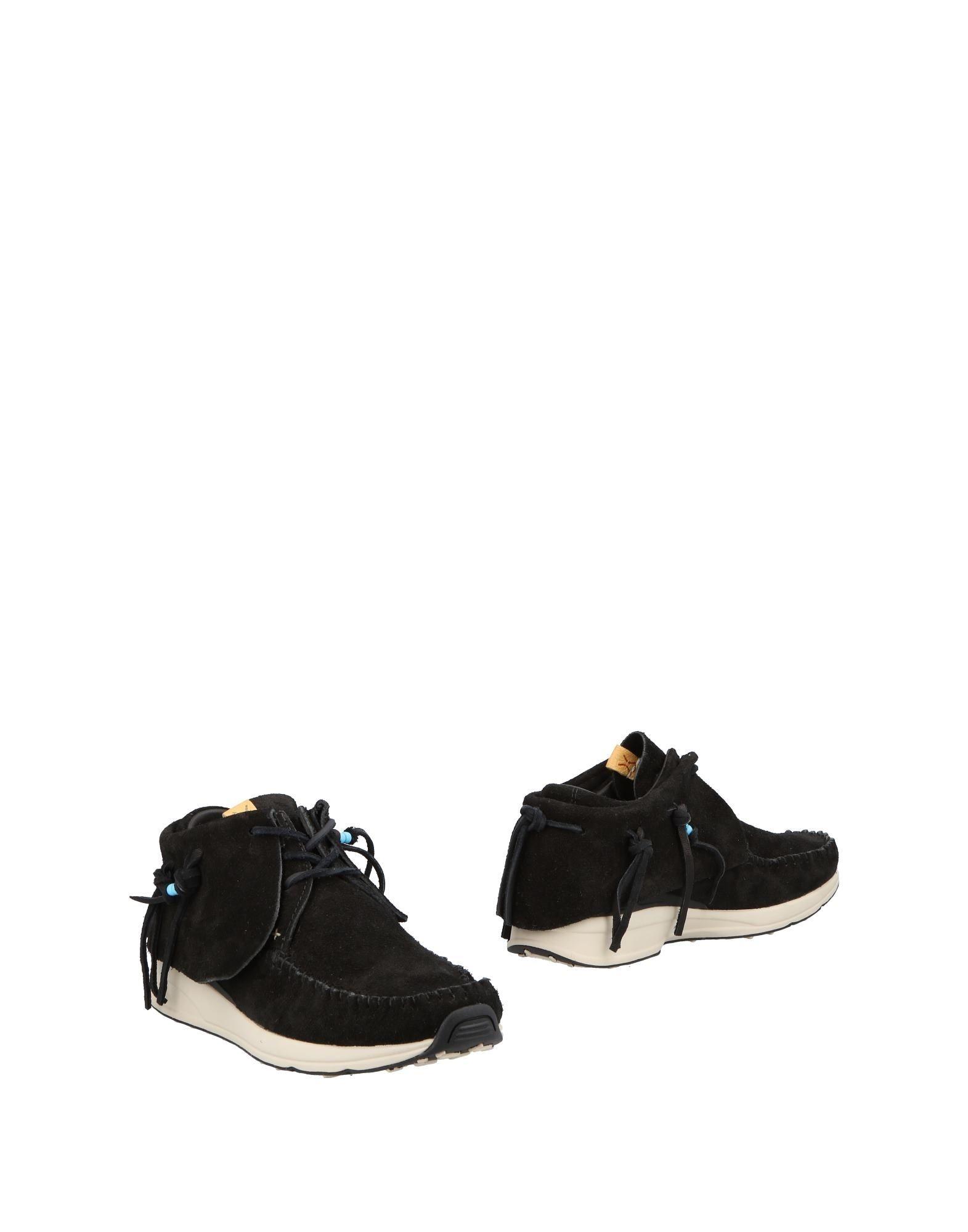 Visvim Stiefelette Herren  11495270KC Gute Qualität beliebte Schuhe