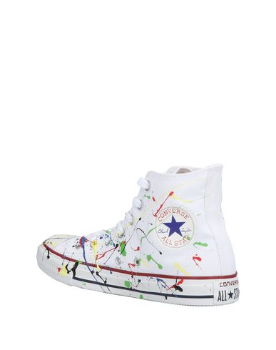 CONVERSE Sneakers CHUCK STAR TAYLOR ALL CONVERSE ALL 5ZHq0B7n