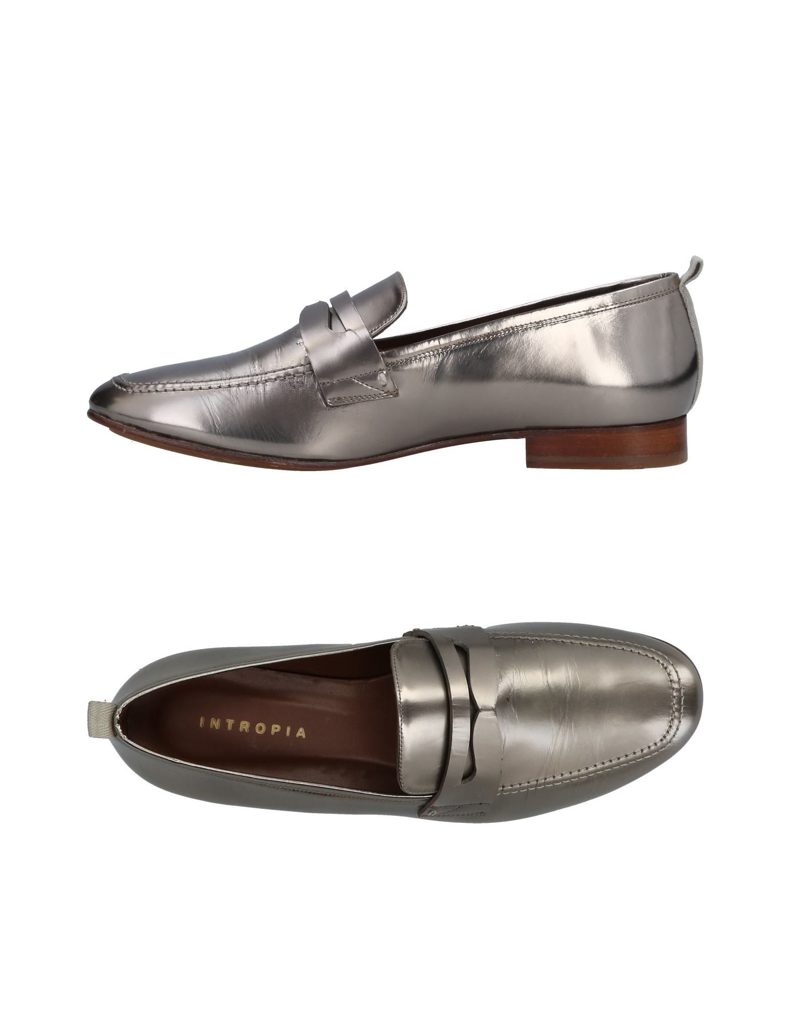 Intropia Loafers - Canada Women Intropia Loafers online on  Canada - - 11495278MC b0d25e