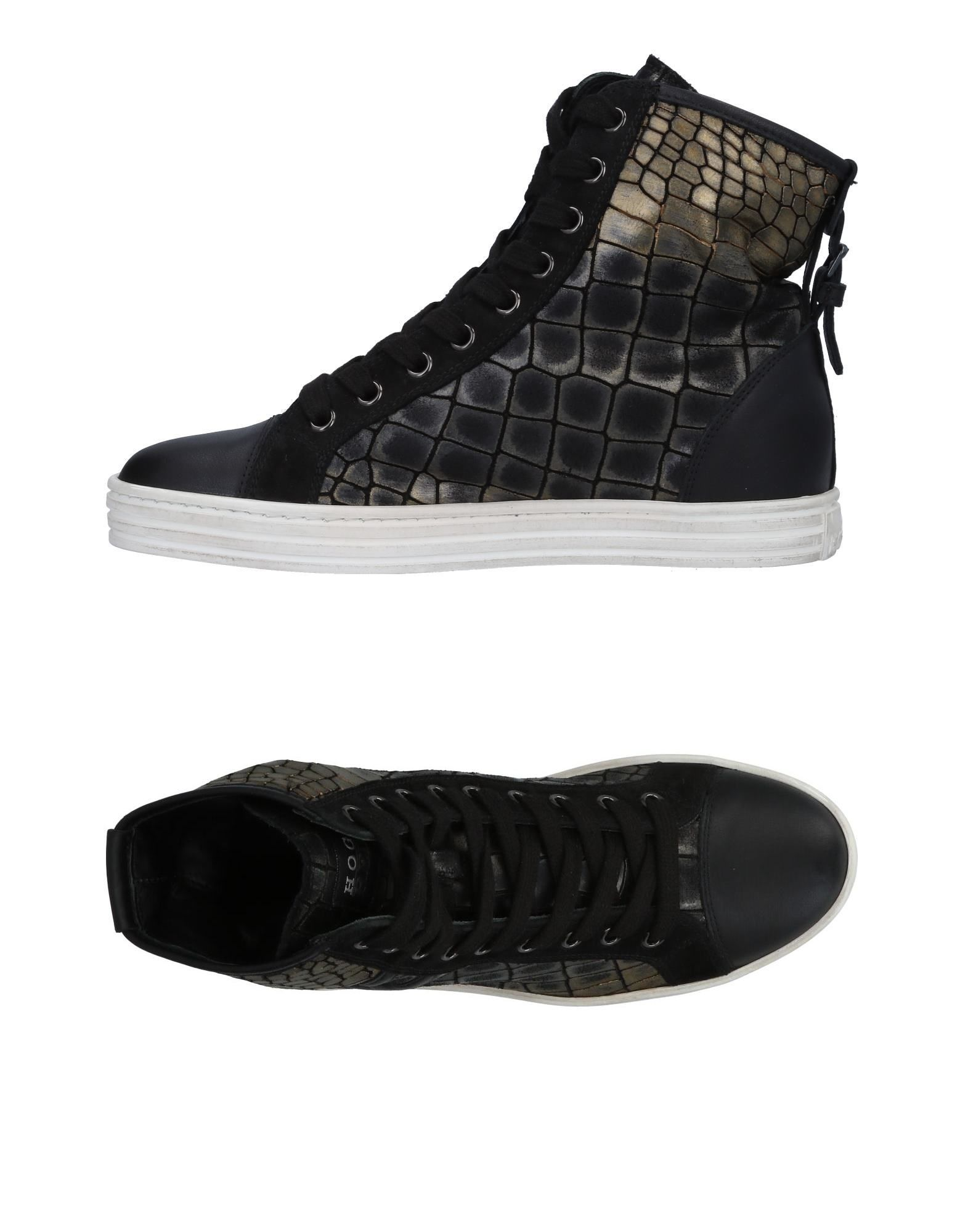 Hogan Rebel Sneakers Damen  11495281EF