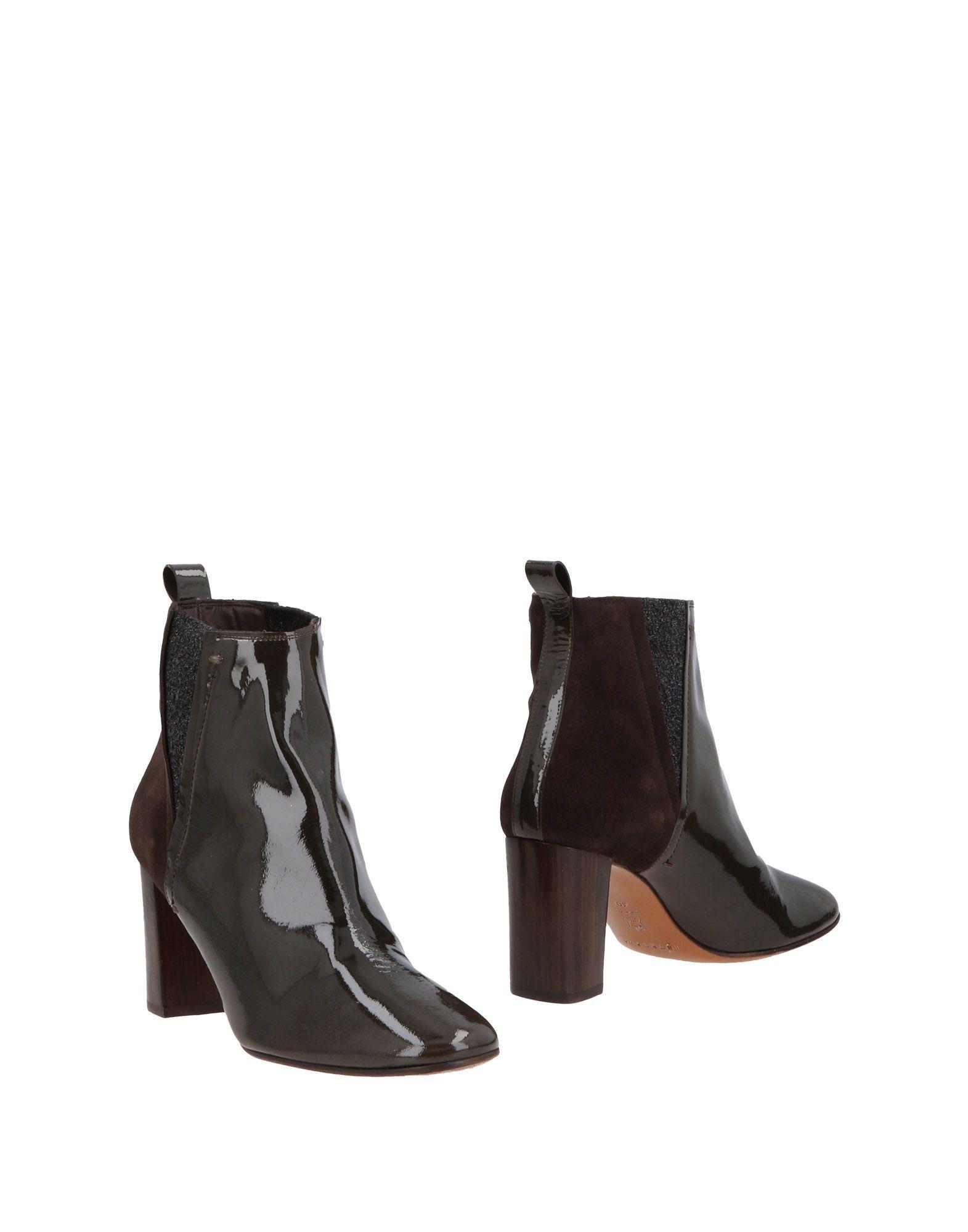Stilvolle Stiefel billige Schuhe Intropia Chelsea Stiefel Stilvolle Damen  11495283MV b287cd