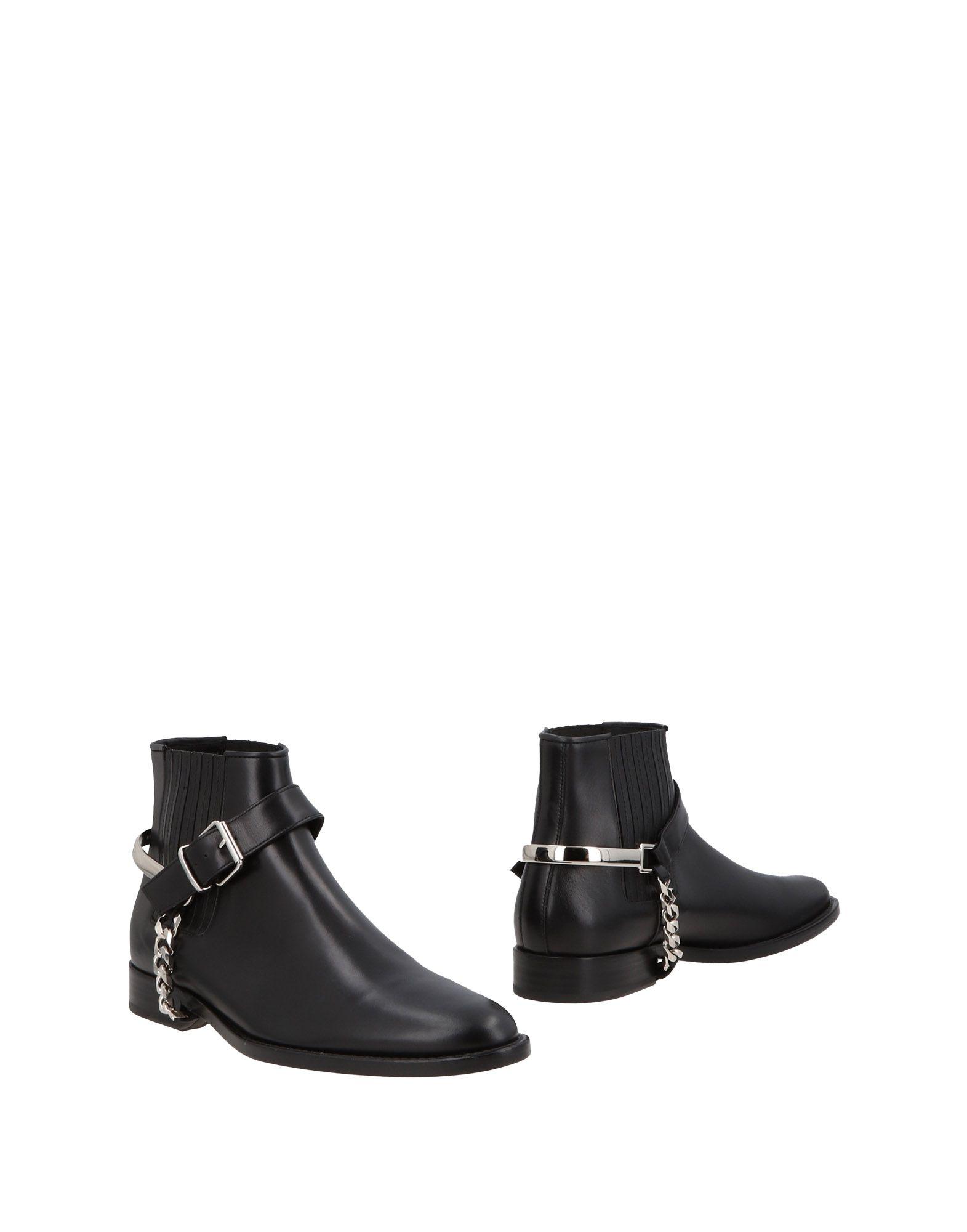 Balmain Stiefelette Herren  11495289XI Gute Qualität Qualität Qualität beliebte Schuhe 563d64