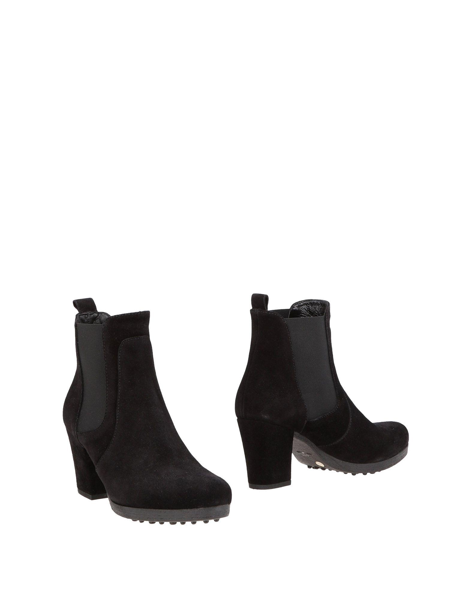 Chelsea Boots 11495293BX Maria Cristina Donna - 11495293BX Boots 1b9748