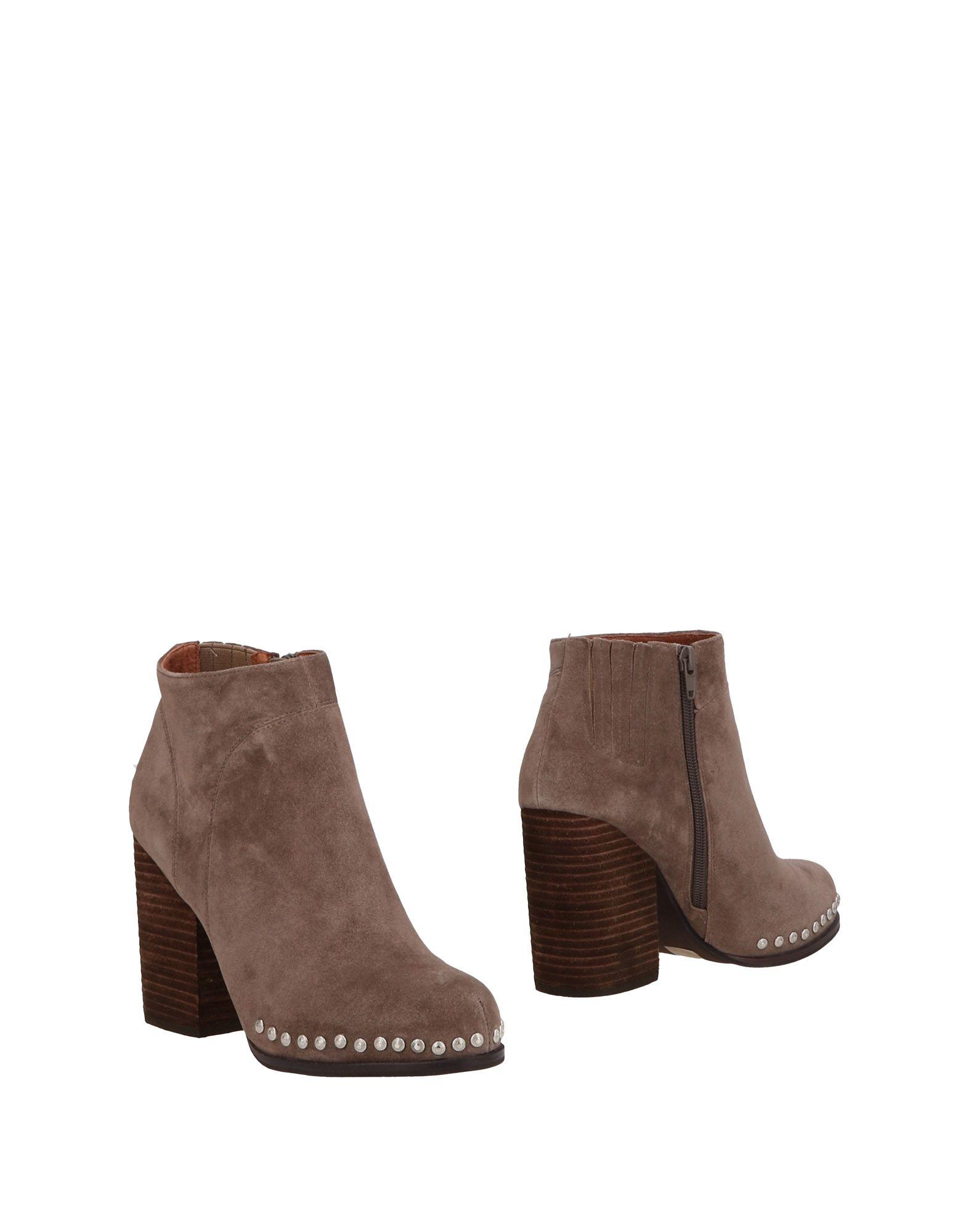 Gut um Stiefelette billige Schuhe zu tragenJeffrey Campbell Stiefelette um Damen  11495297ST 66aa6a