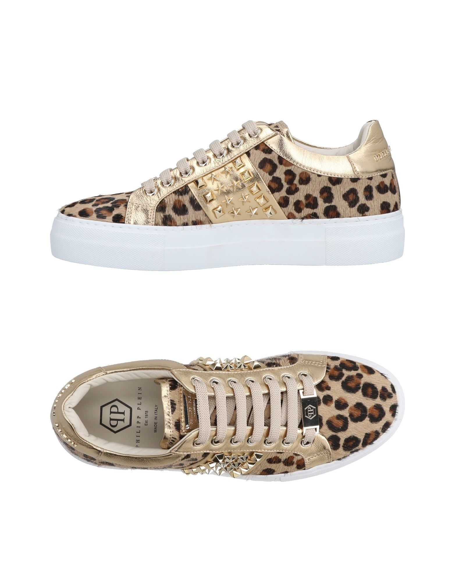 Philipp Plein Plein Sneakers - Women Philipp Plein Plein Sneakers online on  United Kingdom - 11495300JK b0b418