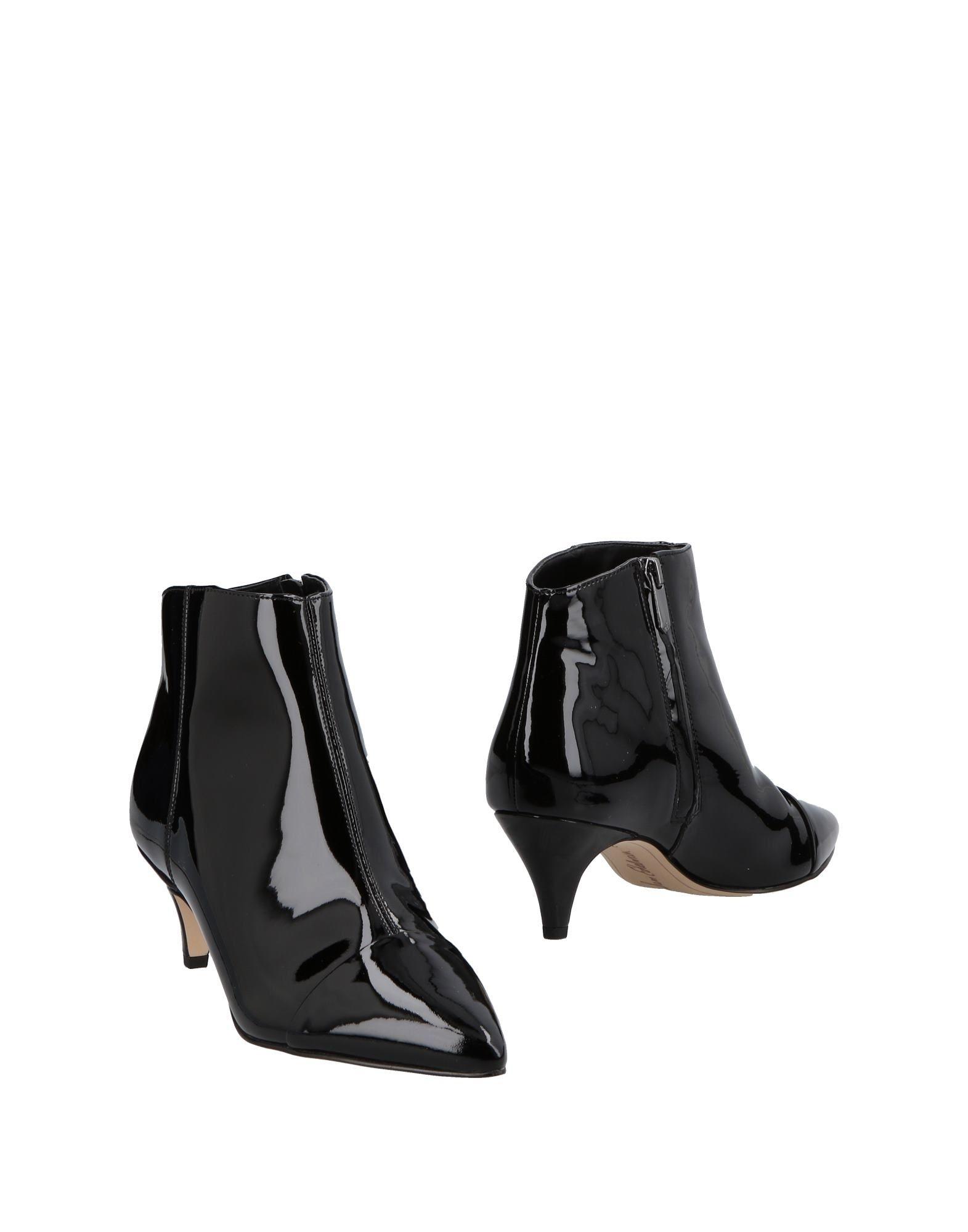 Stilvolle billige Schuhe Sam Edelman Stiefelette Damen  11495310PW