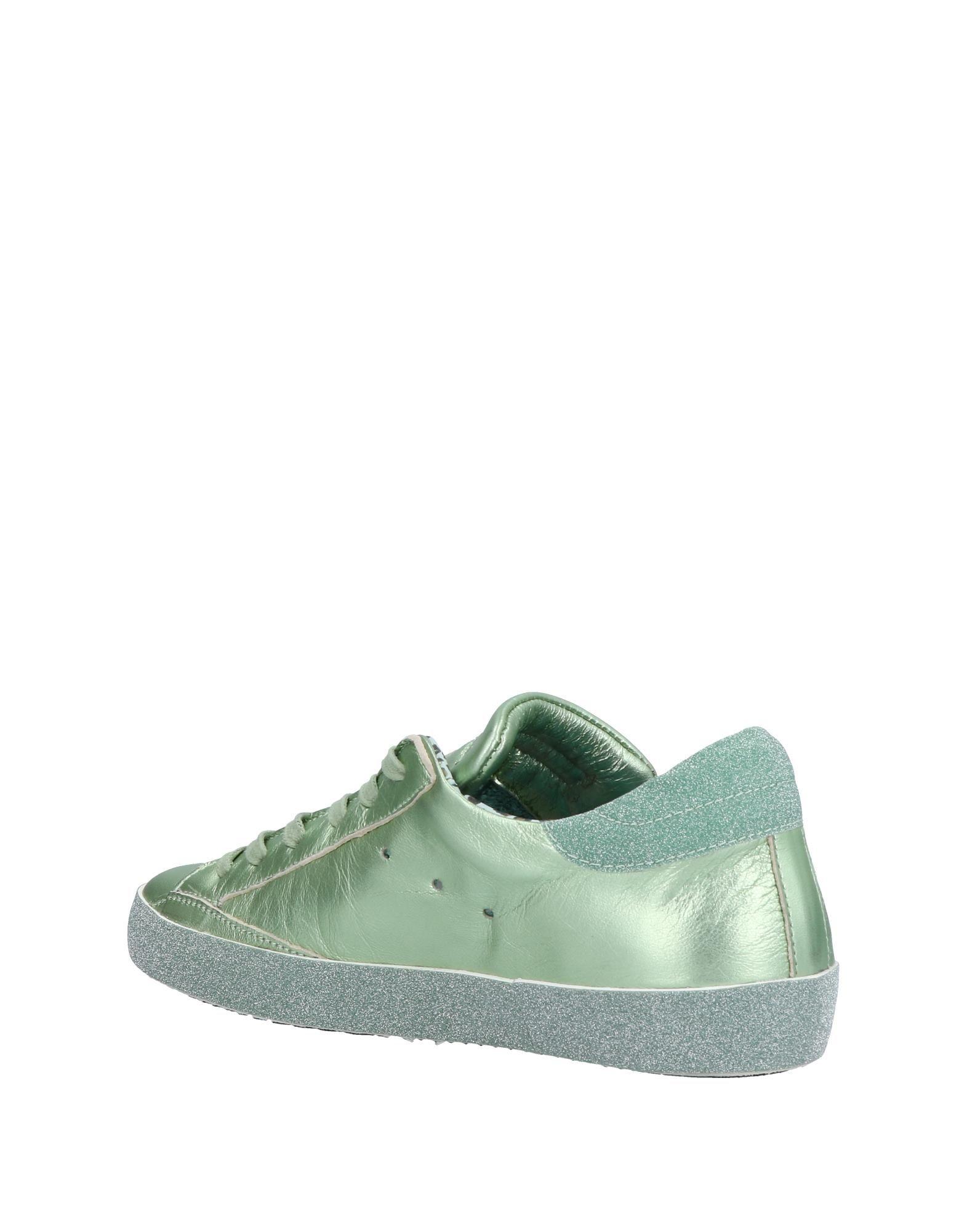 Stilvolle billige Sneakers Schuhe Philippe Model Sneakers billige Damen  11495317QX 72c65d