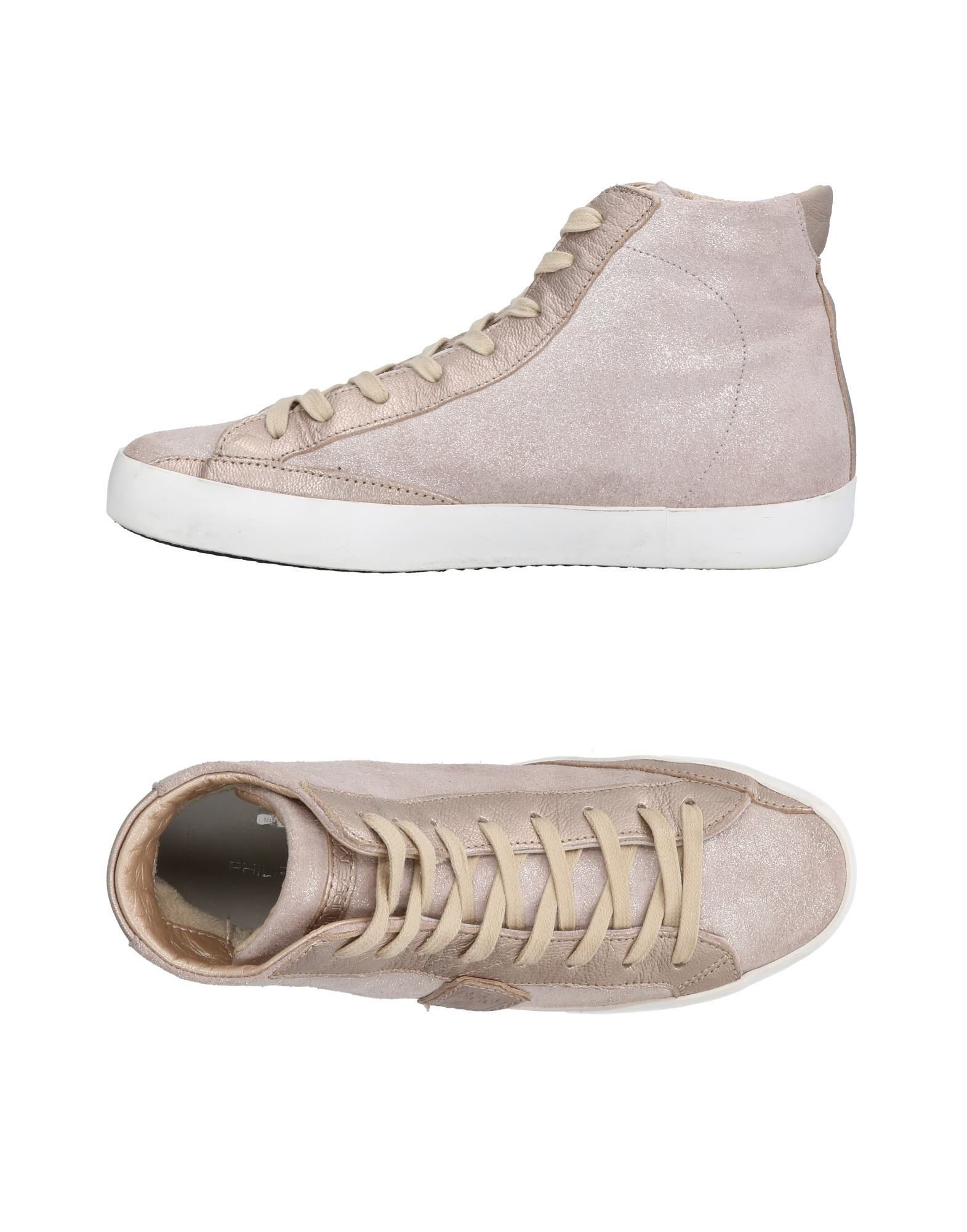 Philippe Model Sneakers Damen  11495321OOGut aussehende strapazierfähige Schuhe