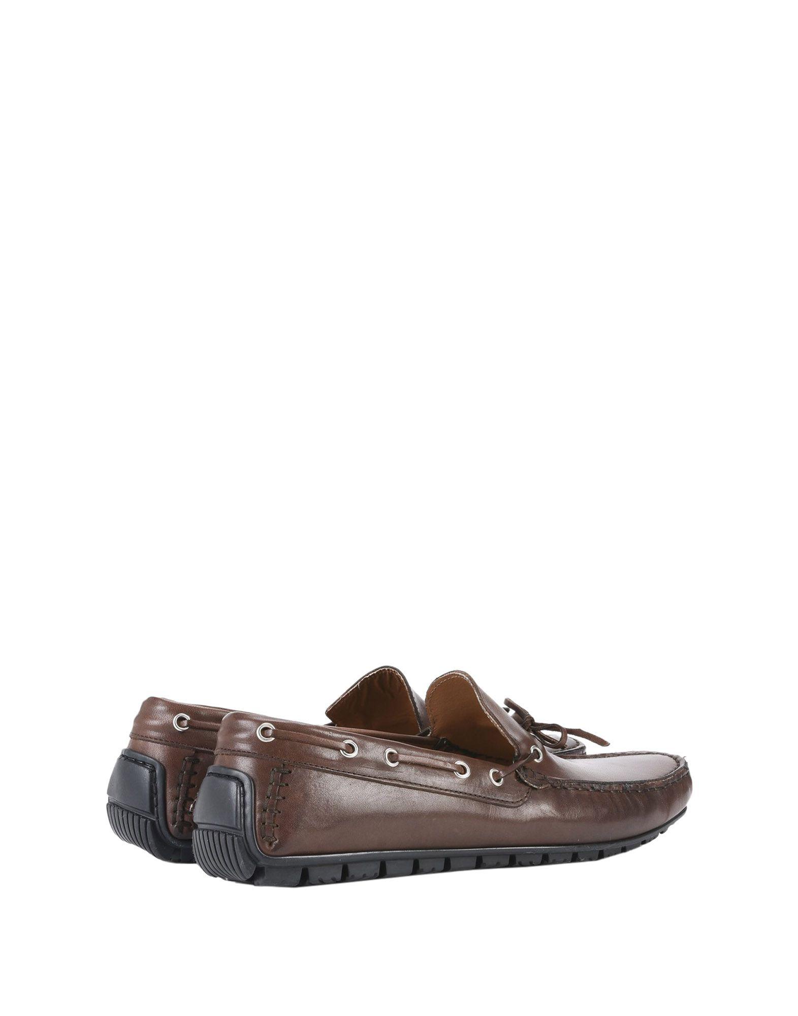 Leonardo Principi  Mokassins Herren  Principi 11495326XH Neue Schuhe 07d678