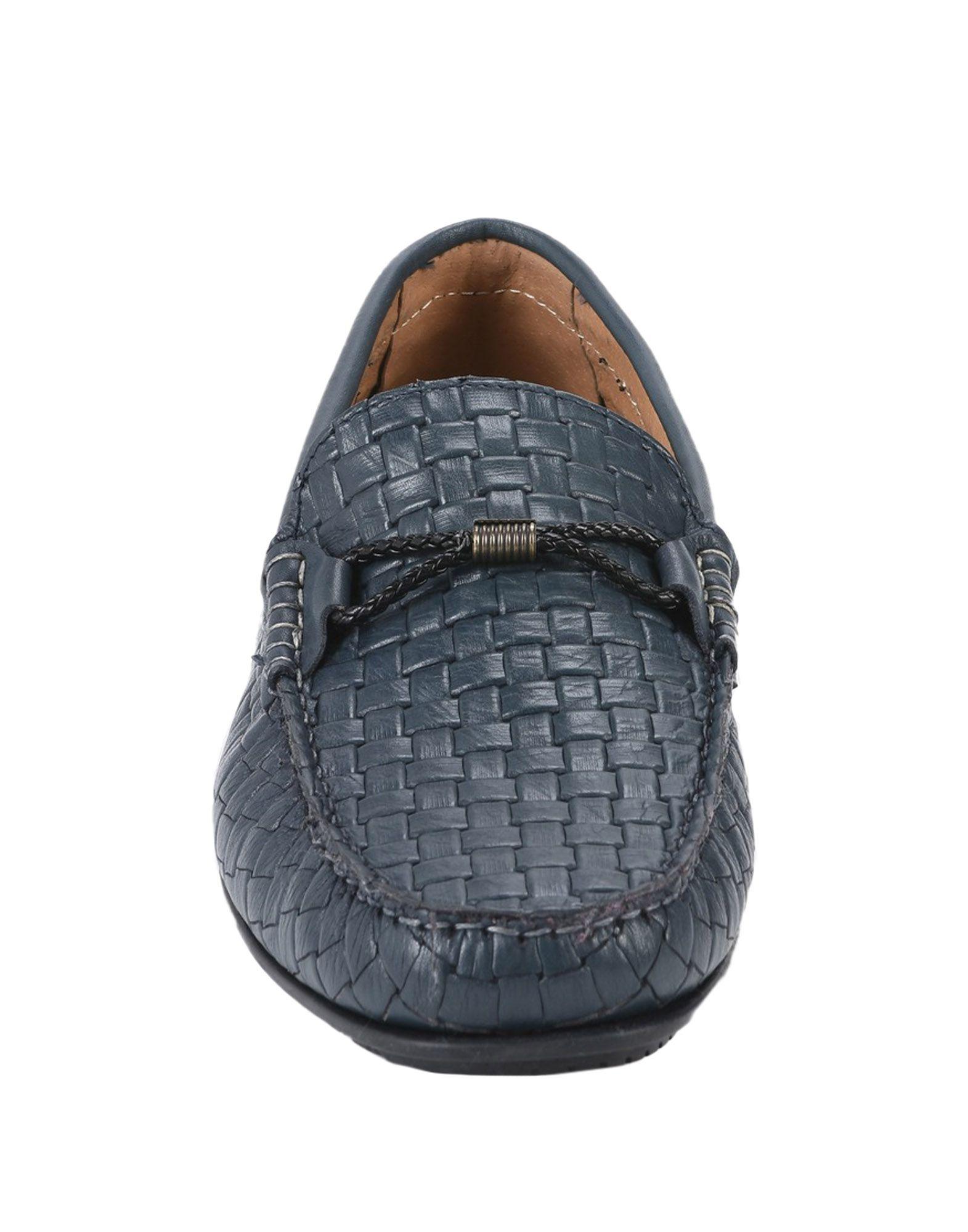 Rabatt echte Schuhe Schuhe echte Leonardo Principi Mokassins Herren  11495331TA 3024c7
