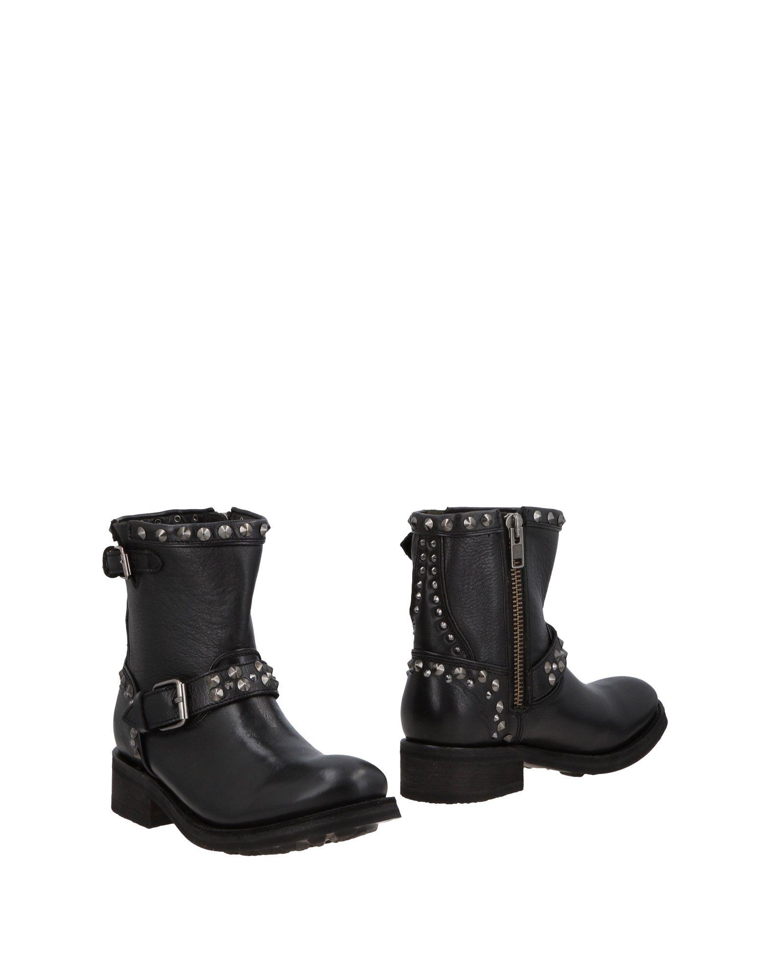 Bottine Ash Femme - Bottines Ash Noir Les chaussures les plus populaires pour les hommes et les femmes