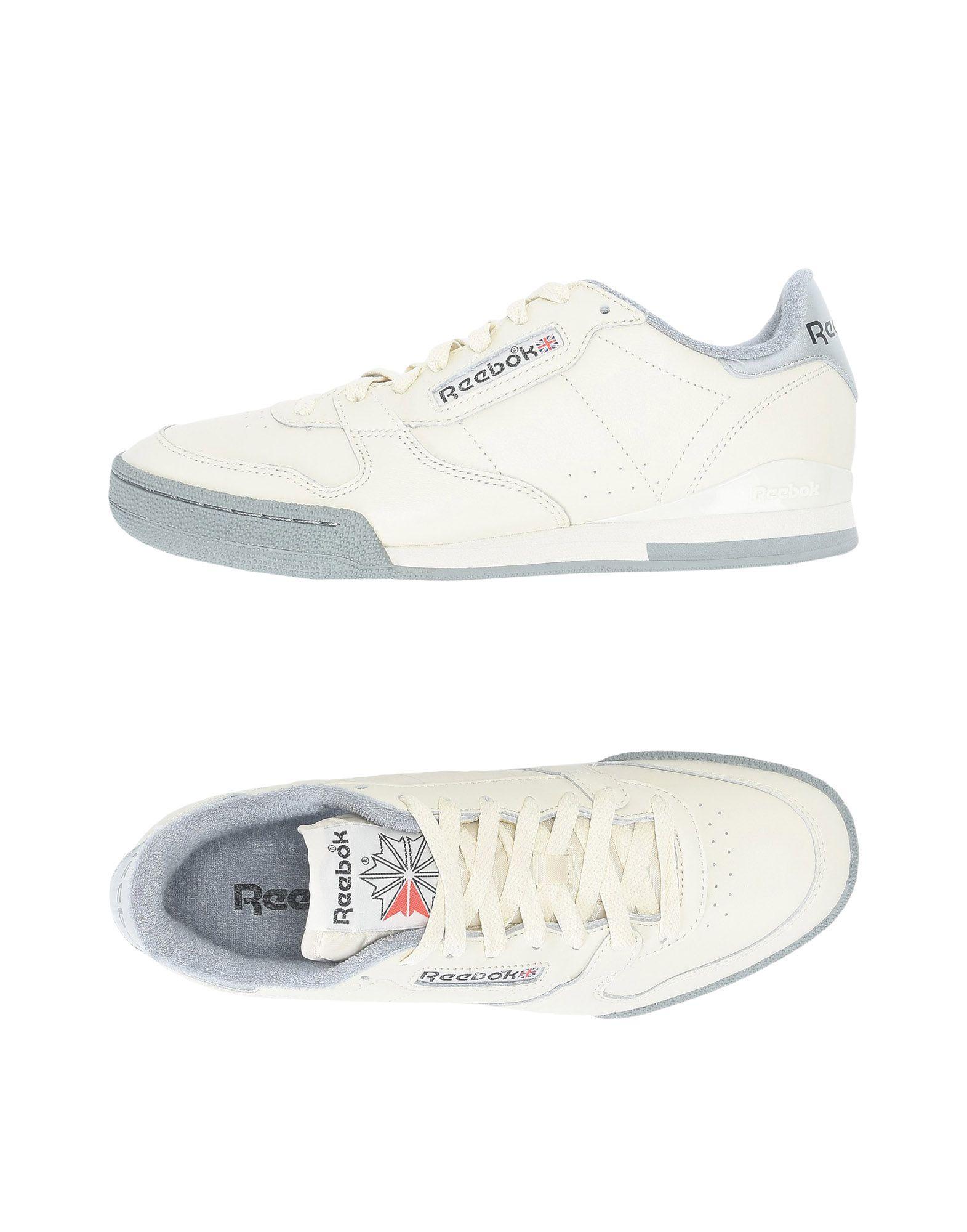 Rabatt echte Schuhe Reebok Phase 1 84 Archive  11495343BV