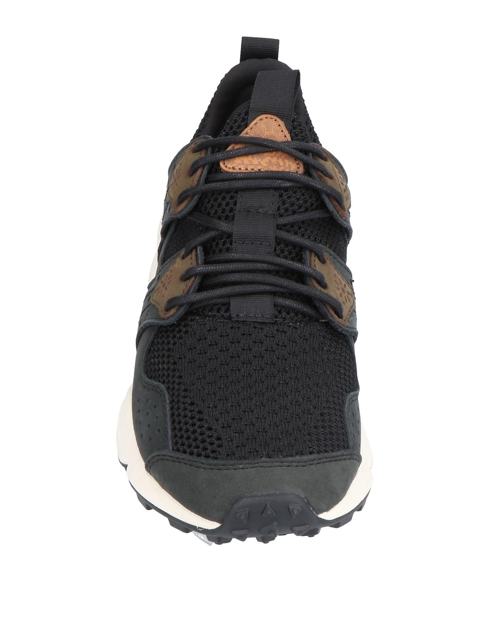 4c0f9ccbe01c7 ... Rabatt Mountain® echte Schuhe Flower Mountain® Rabatt Sneakers Herren  11495360IA e9d23f ...