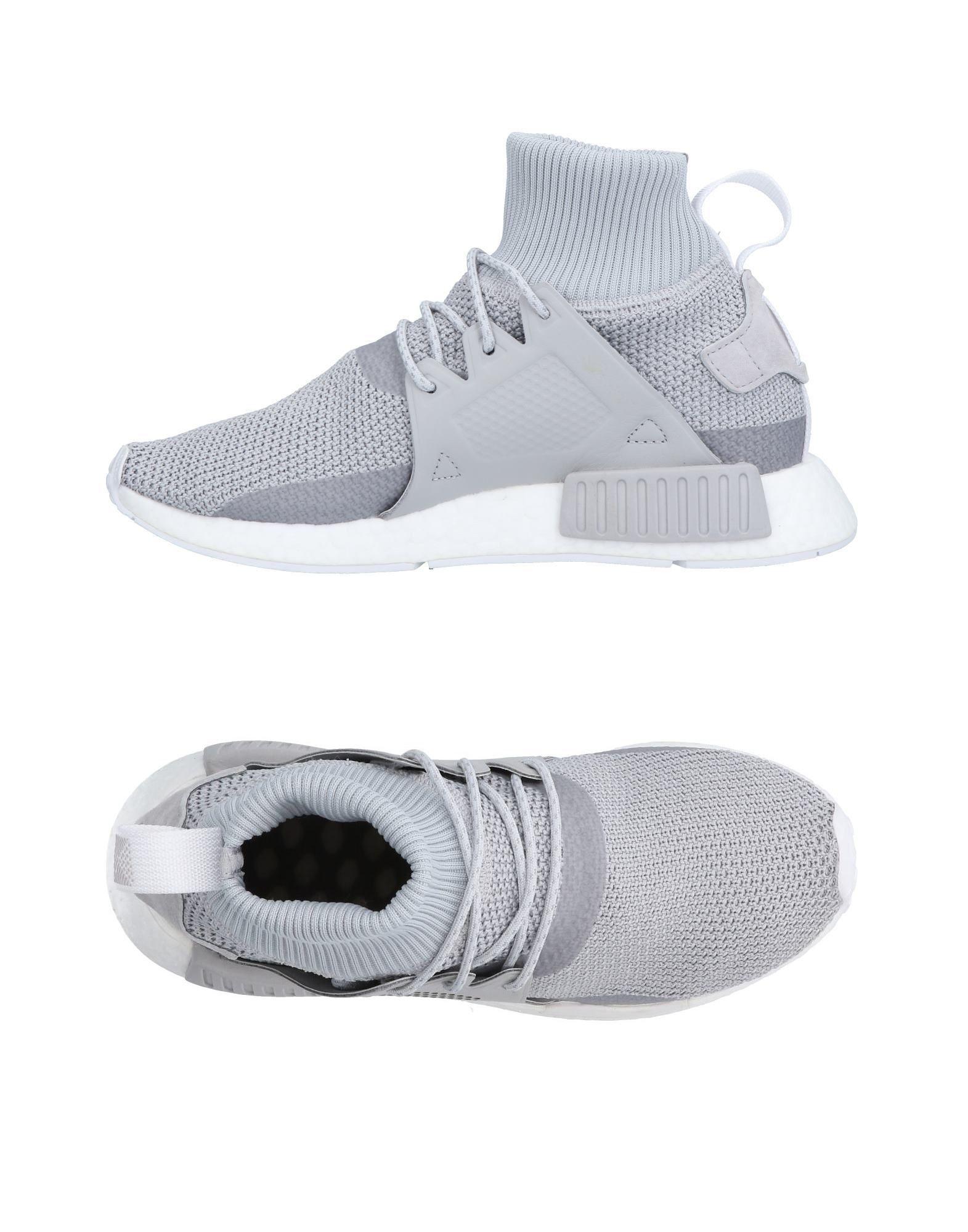 Rabatt echte Schuhe Adidas Originals Sneakers Herren  11495363NL