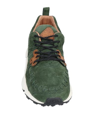 Flower Mountain® Sneakers Uomo Scarpe Mountain®verde