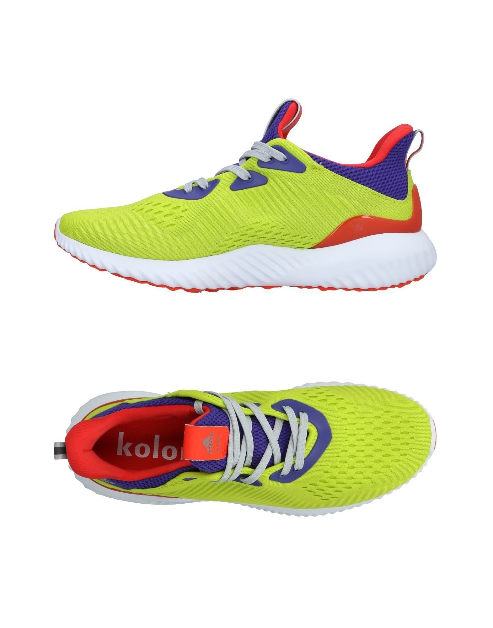 Rabatt echte Schuhe Adidas By Kolor Sneakers Herren  11495400NC