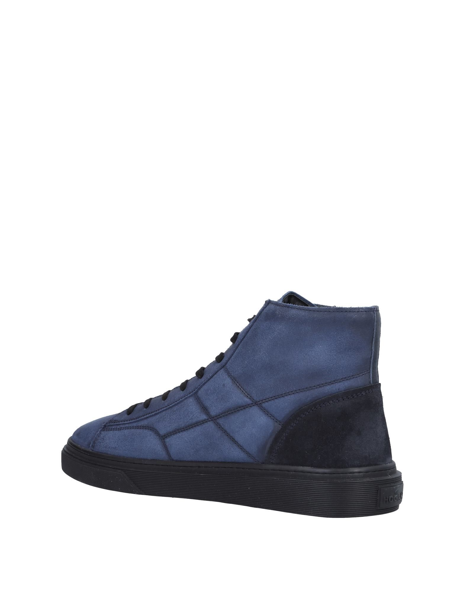 Hogan Sneakers Qualität Herren  11495406AU Gute Qualität Sneakers beliebte Schuhe fec8ee
