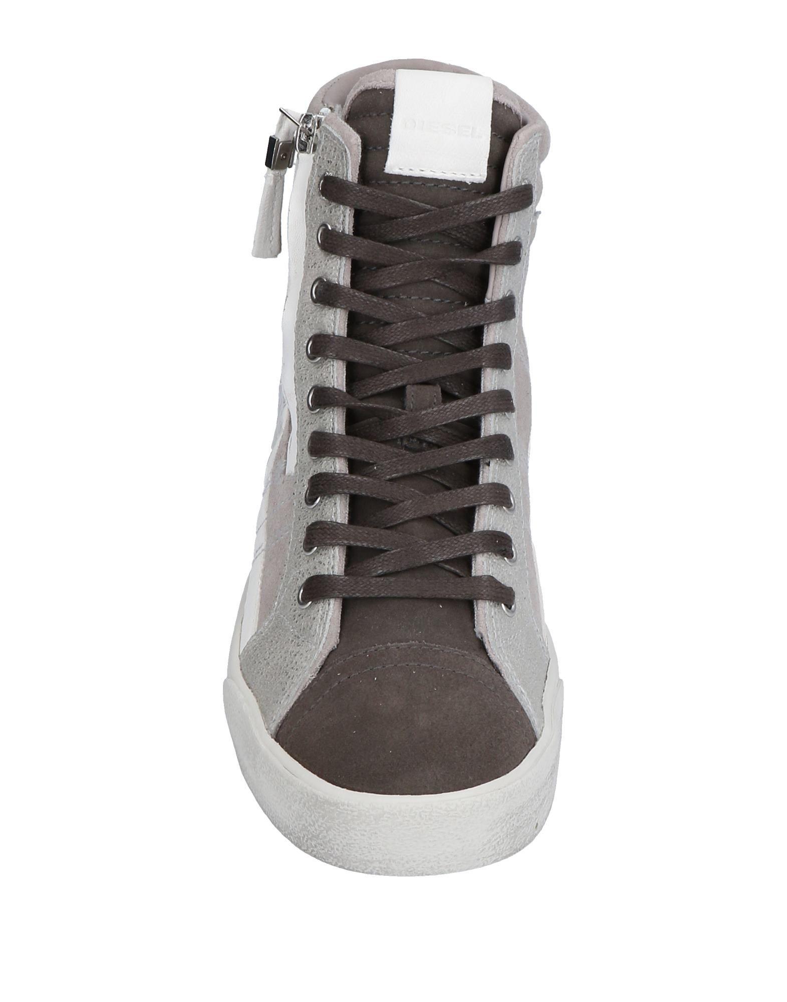 Gut um Sneakers billige Schuhe zu tragenDiesel Sneakers um Damen  11495428ST d7e9fd