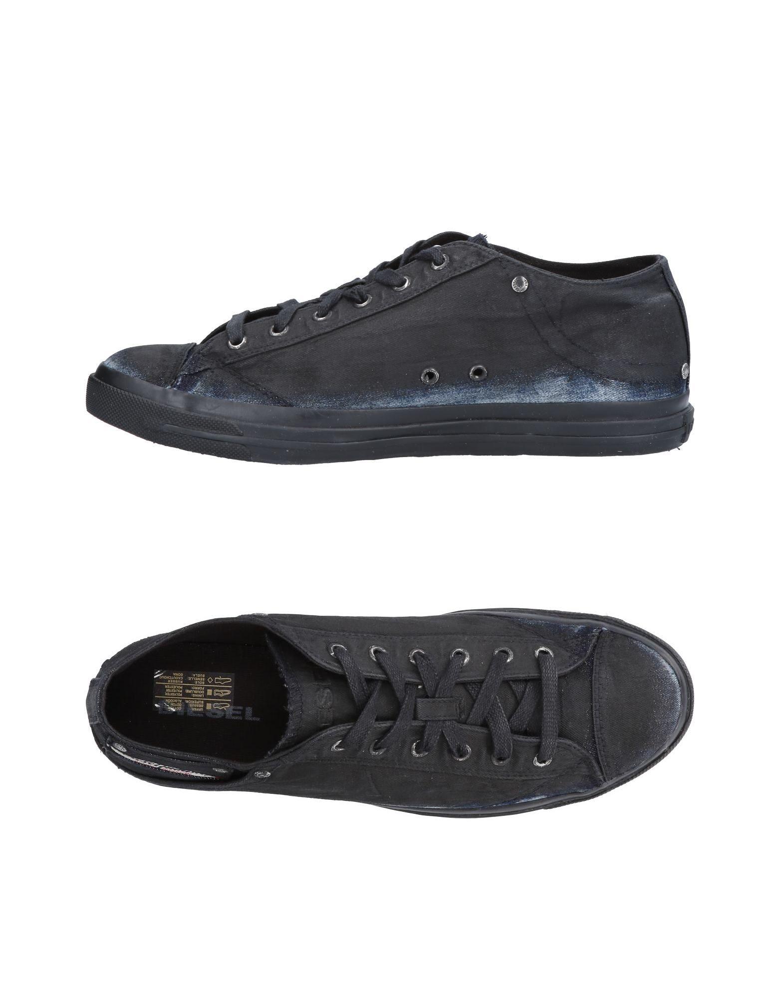 Moda Sneakers Diesel Uomo - 11495430JC