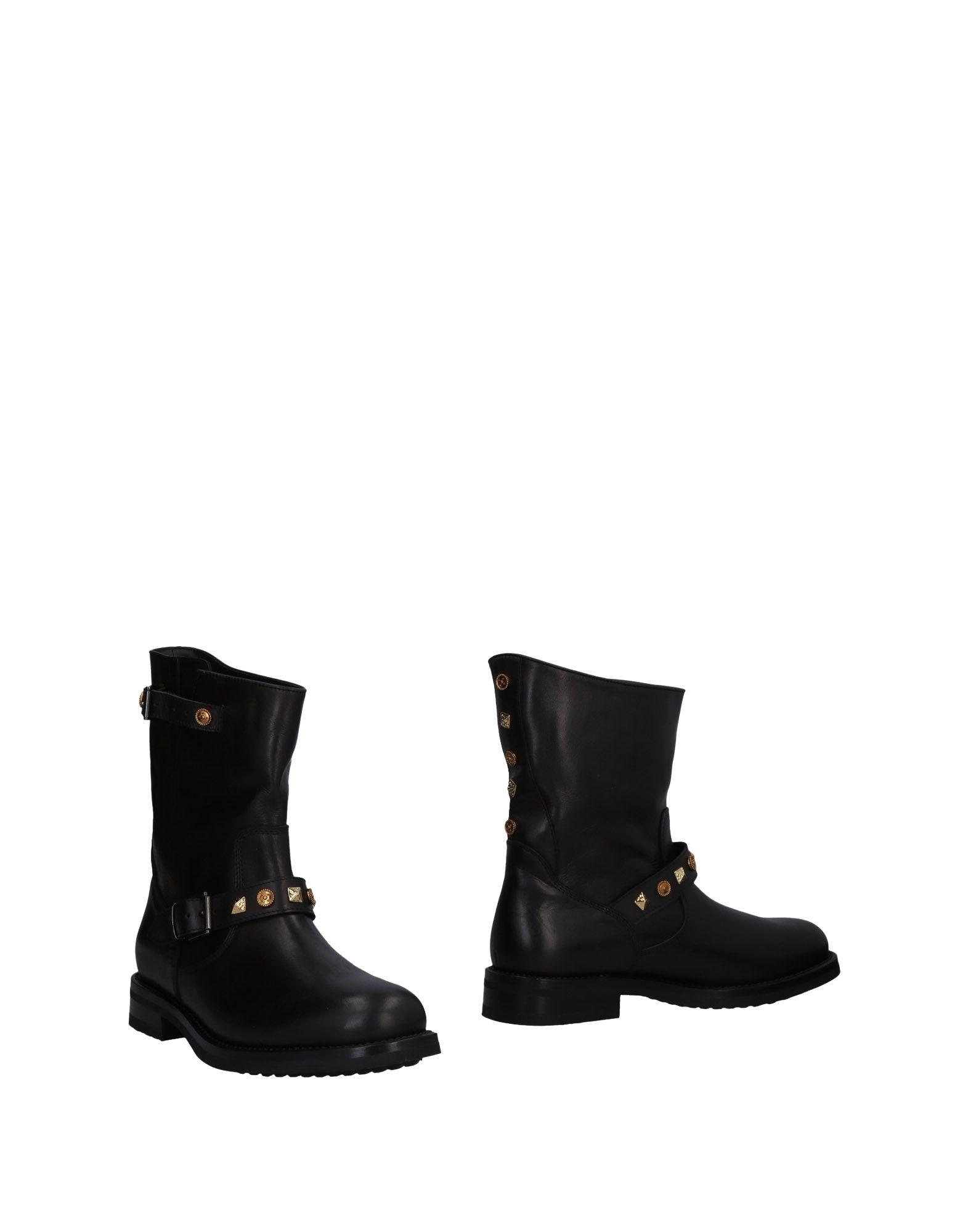 Fausto Puglisi Stiefelette Herren  11495452AN Gute Qualität beliebte Schuhe