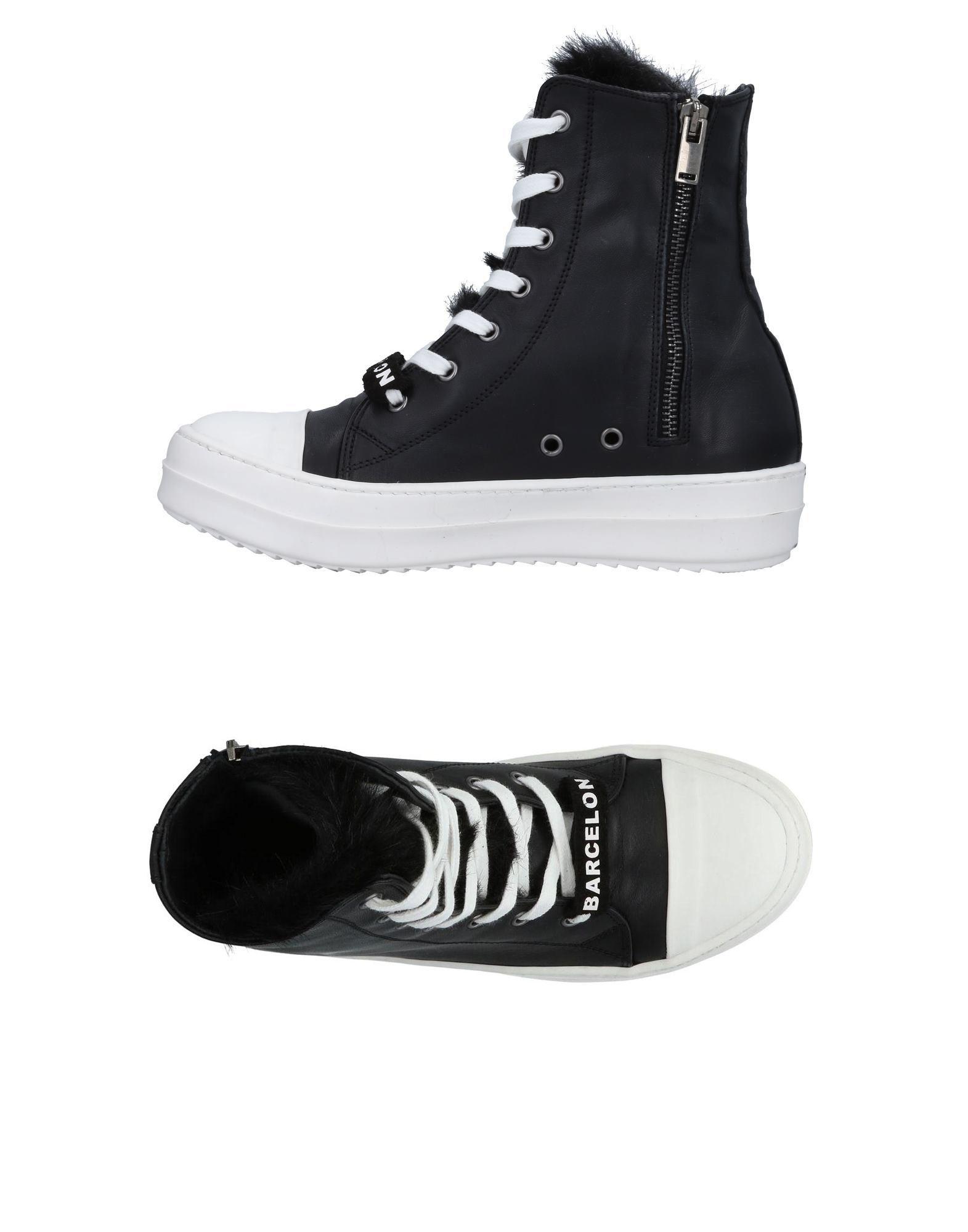 Scarpe economiche e resistenti Sneakers Barcelon★★ Donna - 11495453WM