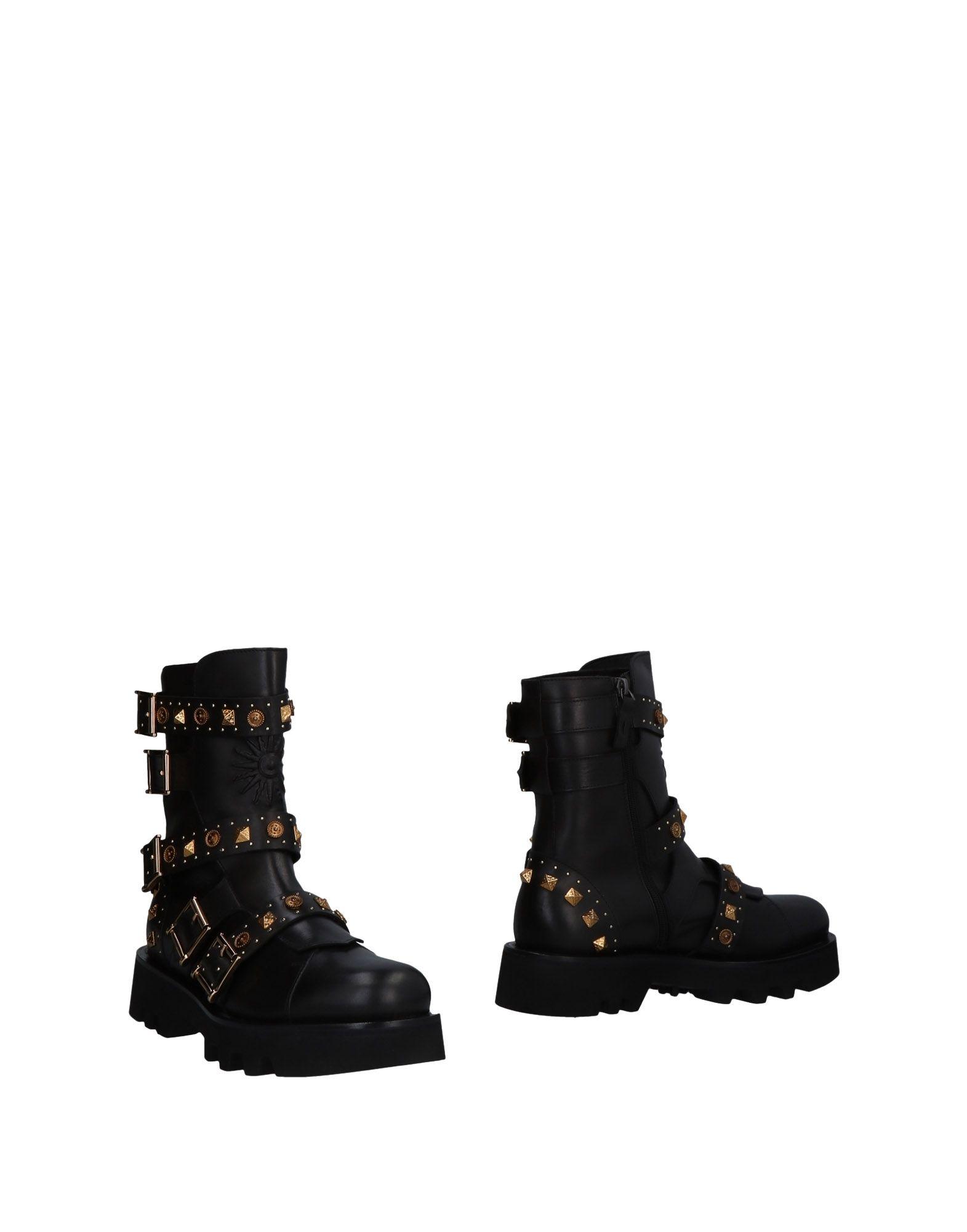 Fausto Puglisi Stiefelette Herren  11495456HL Gute Qualität beliebte Schuhe