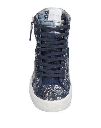 Diesel Sneakers Sneakers Bleu Diesel Foncé Od7T7wqE